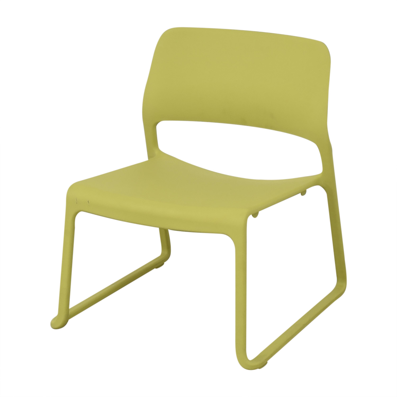 Knoll Knoll Spark Lounge Chair used