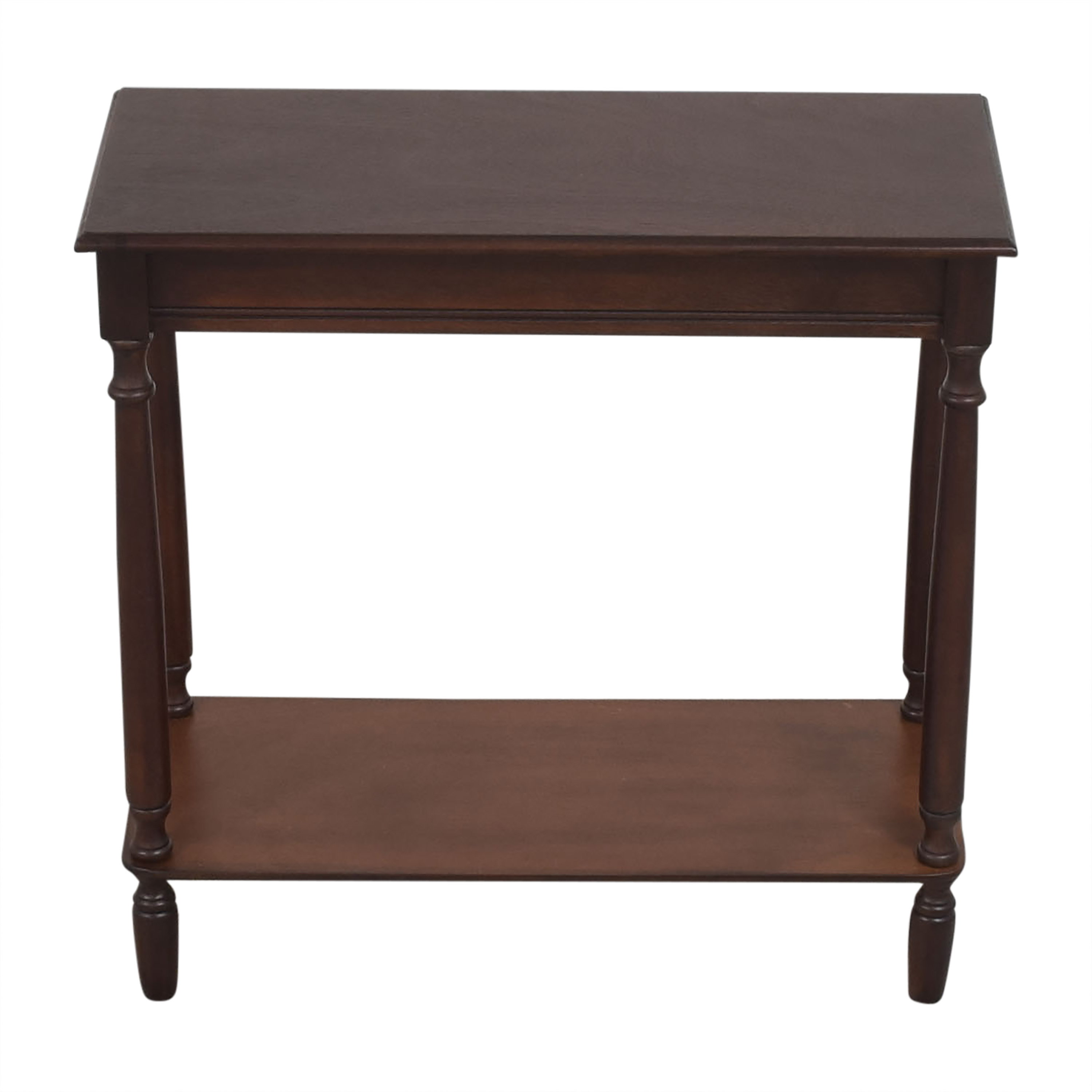 shop  Turned Leg Console Table online