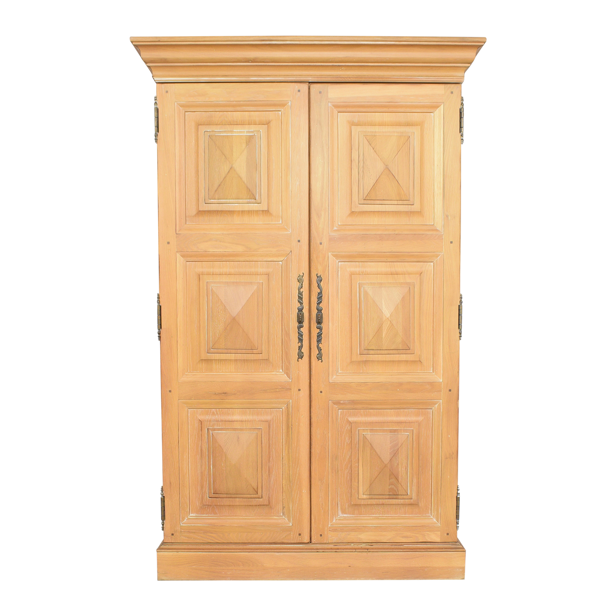 Lexington Furniture Lexington Media Armoire Wardrobes & Armoires