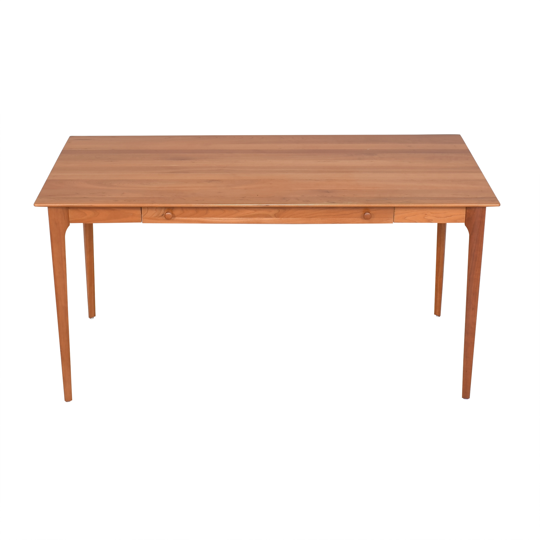 Scott Jordan Furniture Sarah Desk with Keyboard Tray / Tables