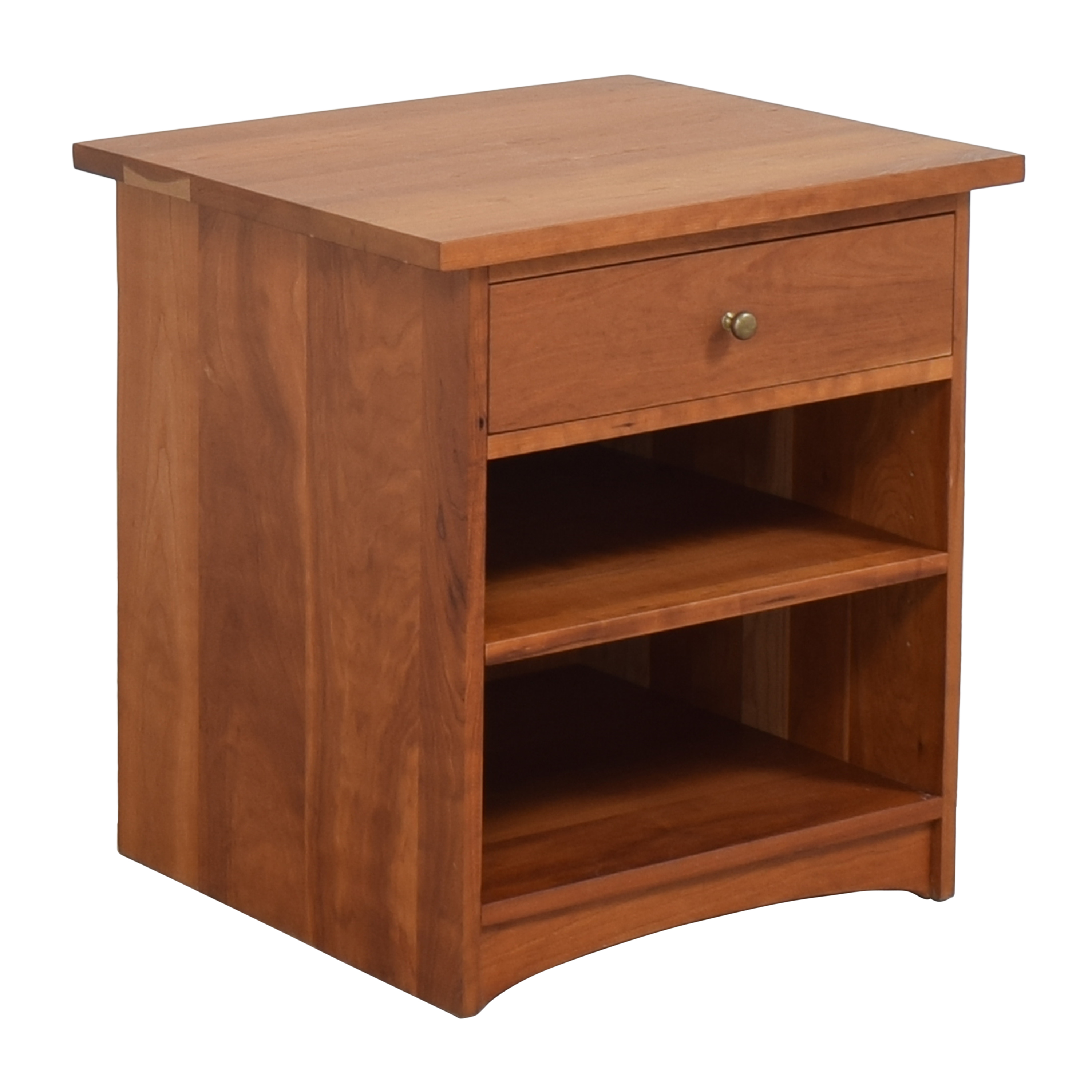 Scott Jordan Furniture Scott Jordan Furniture End Table