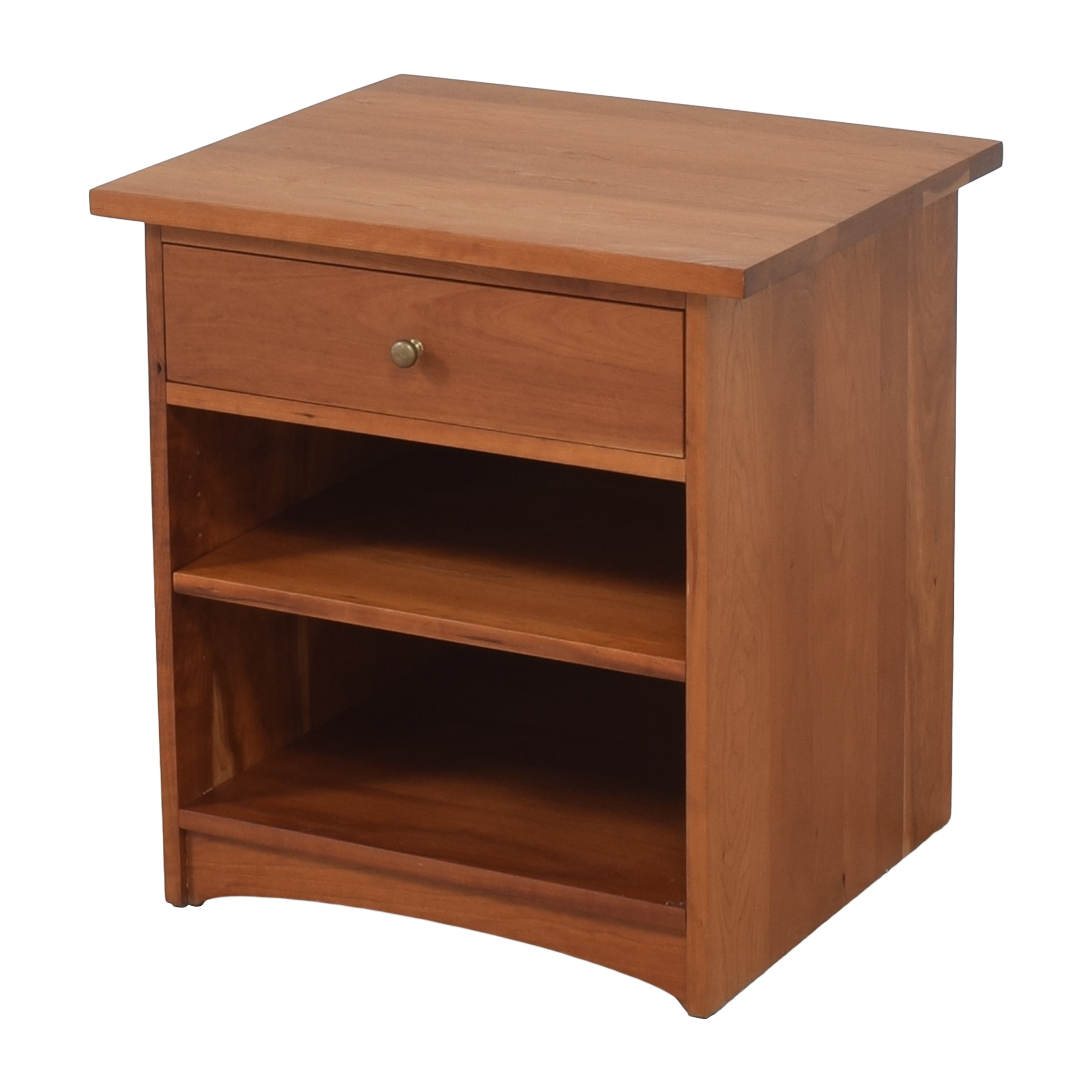 Scott Jordan Furniture Scott Jordan Furniture End Table dimensions