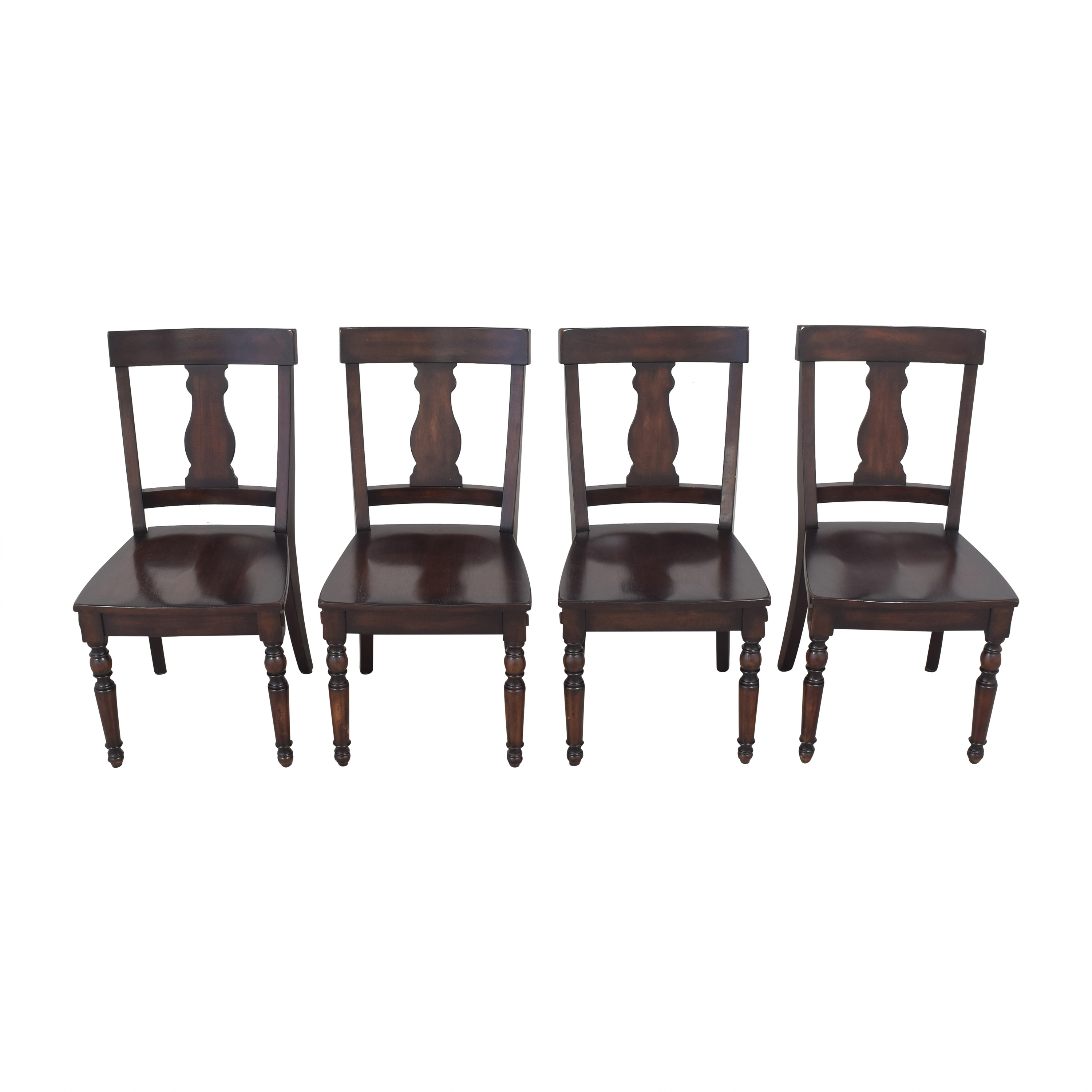 Pottery Barn Pottery Barn Dining Chairs