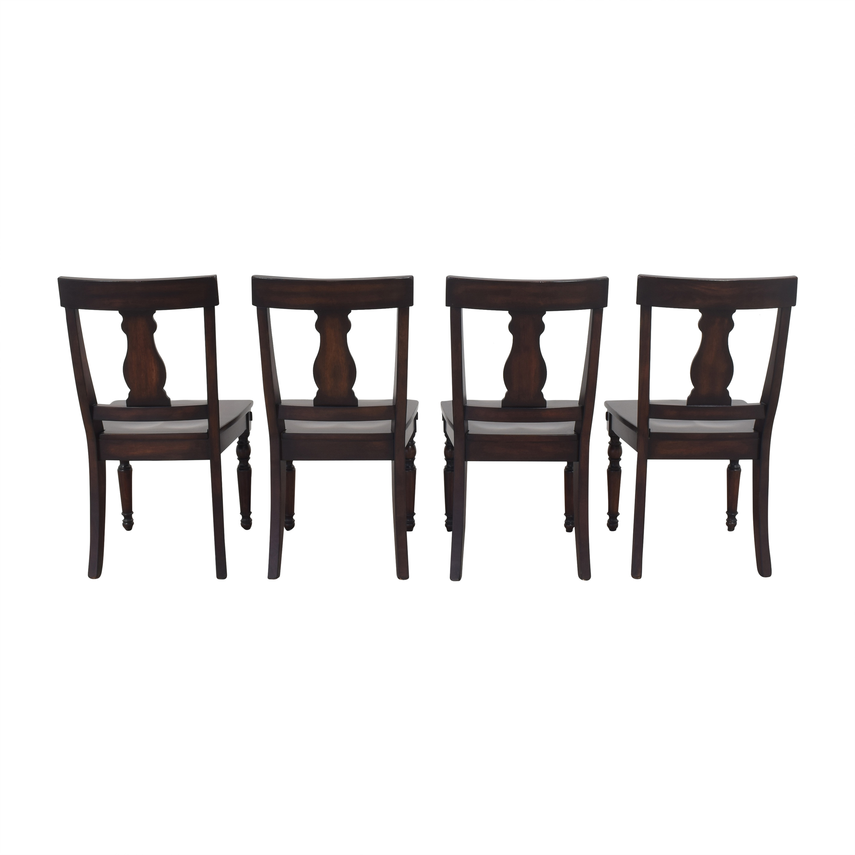 Pottery Barn Pottery Barn Dining Chairs Dining Chairs