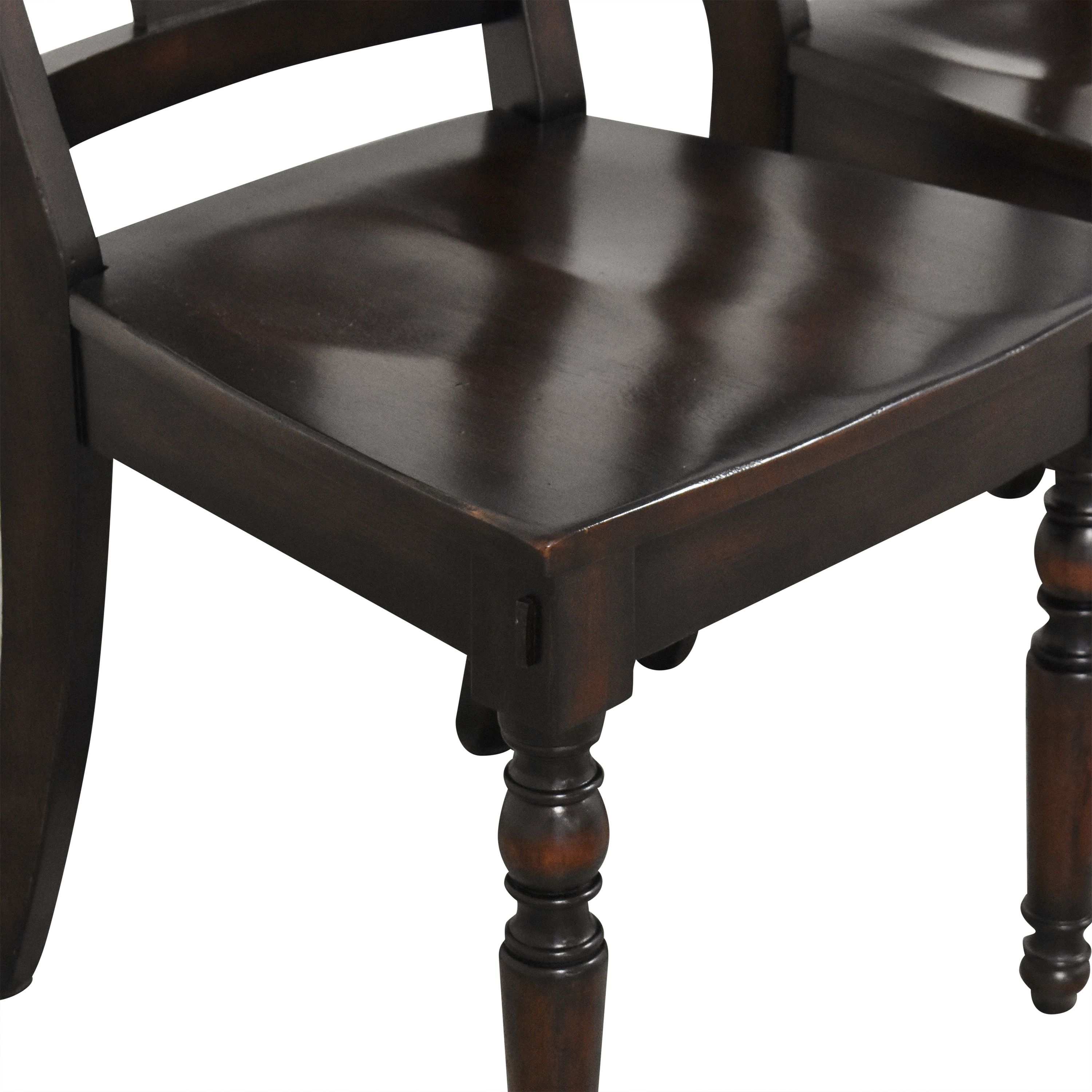 buy Pottery Barn Dining Chairs Pottery Barn