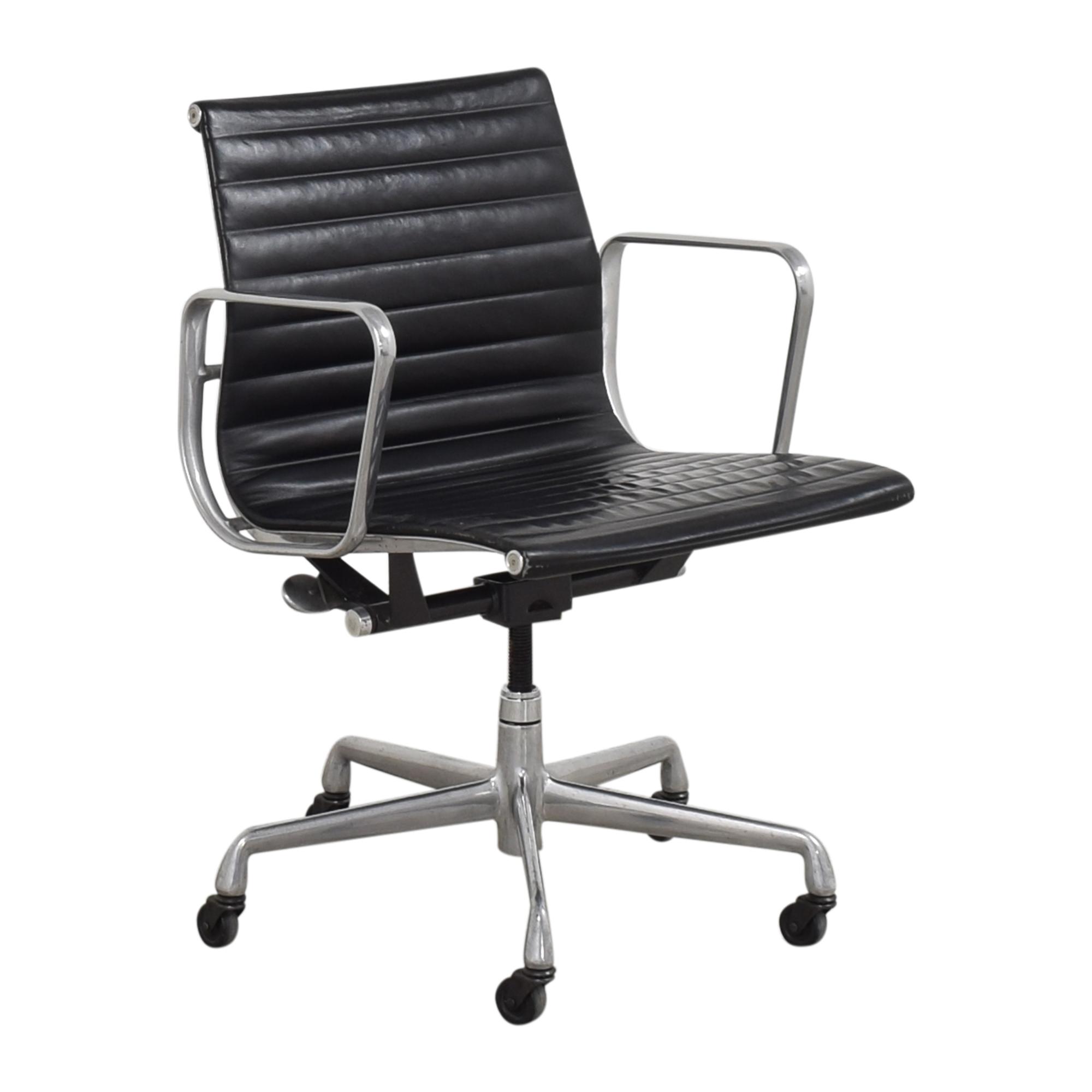 Herman Miller Herman Miller Eames Aluminum Group Management Chair Chairs