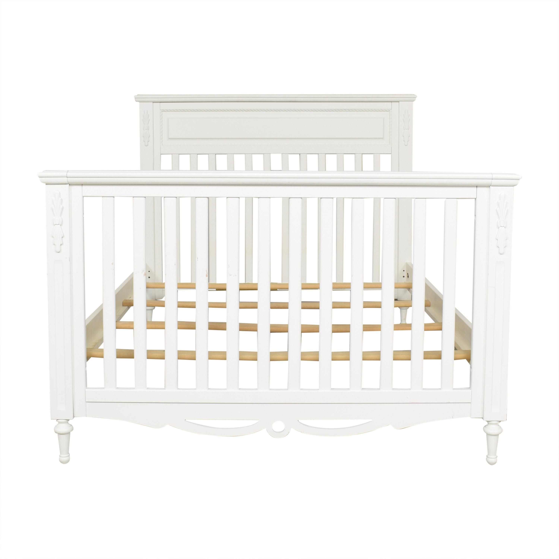 Sorelle Furniture Sorelle Furniture Anne's Lace Full Bed nj