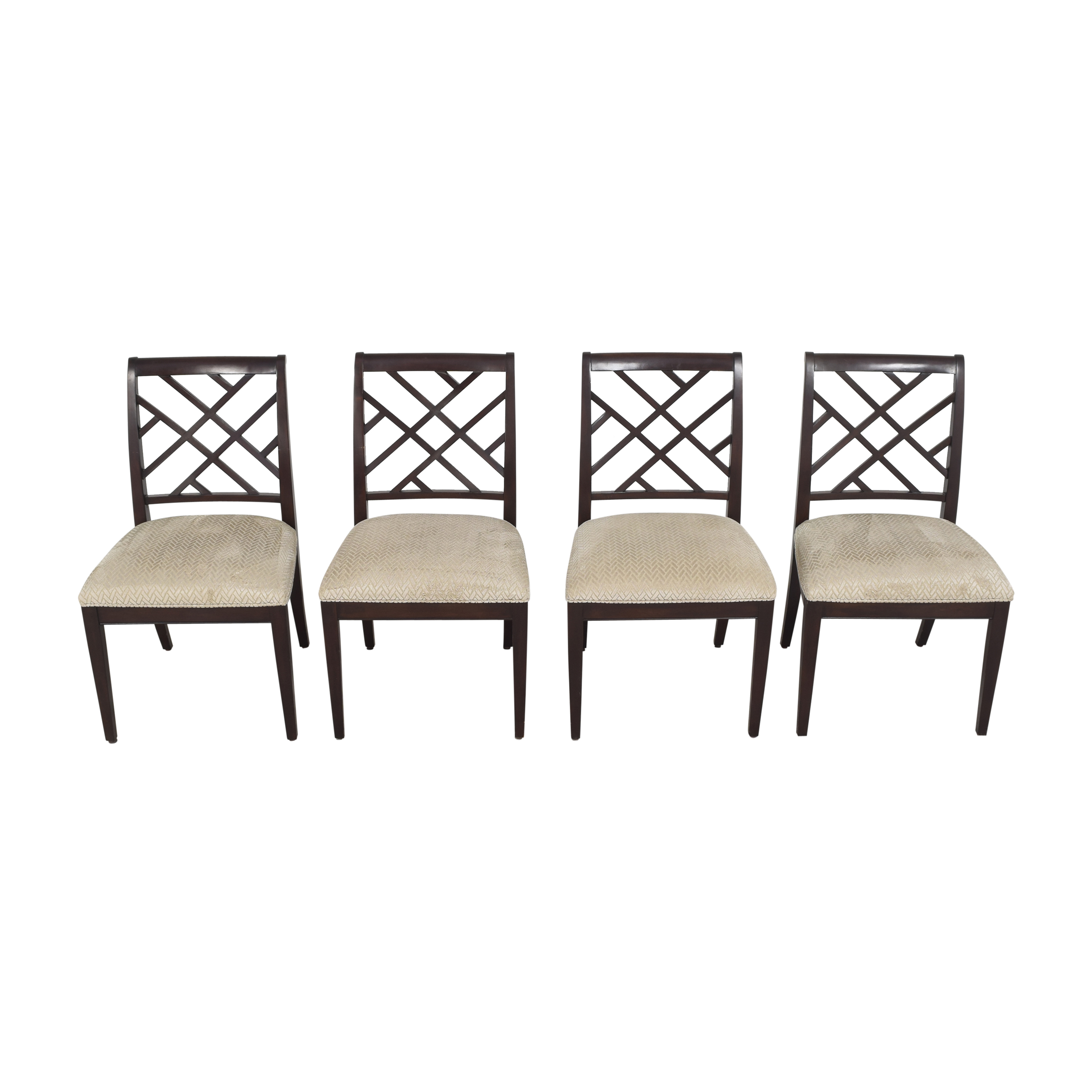 Ethan Allen Ethan Allen Dining Side Chairs discount