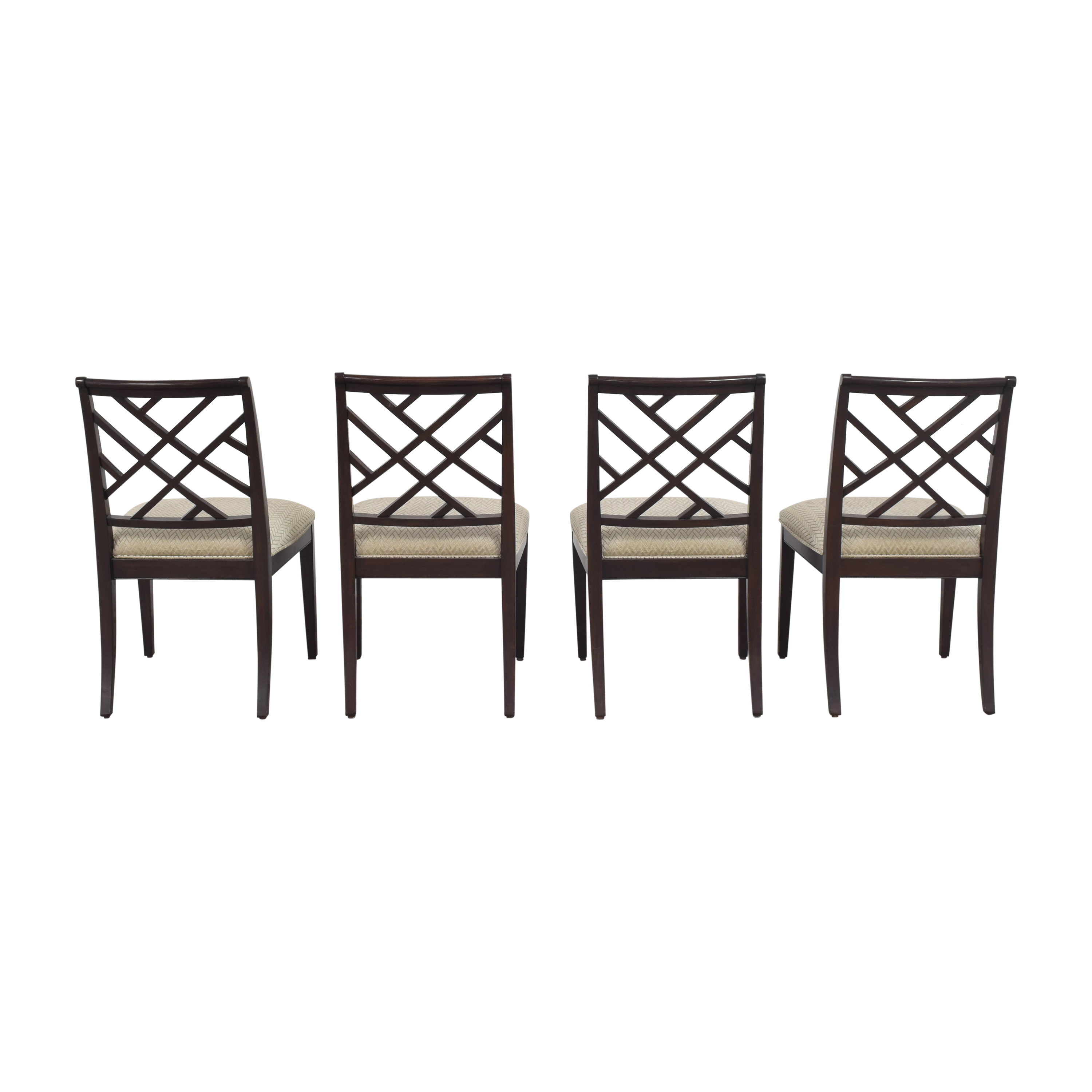 buy Ethan Allen Ethan Allen Dining Side Chairs online