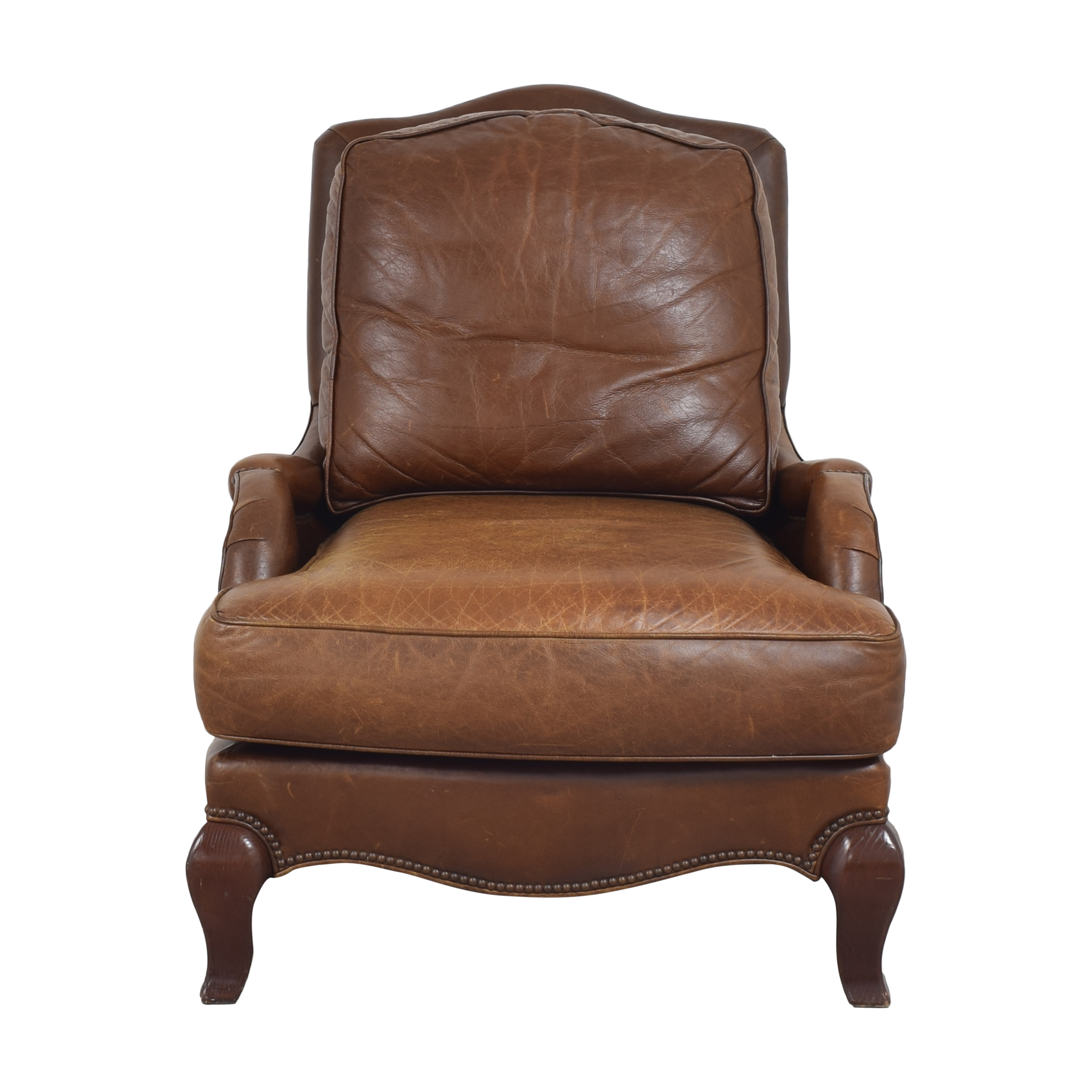 Pearson Pearson Lounge Accent Chair used