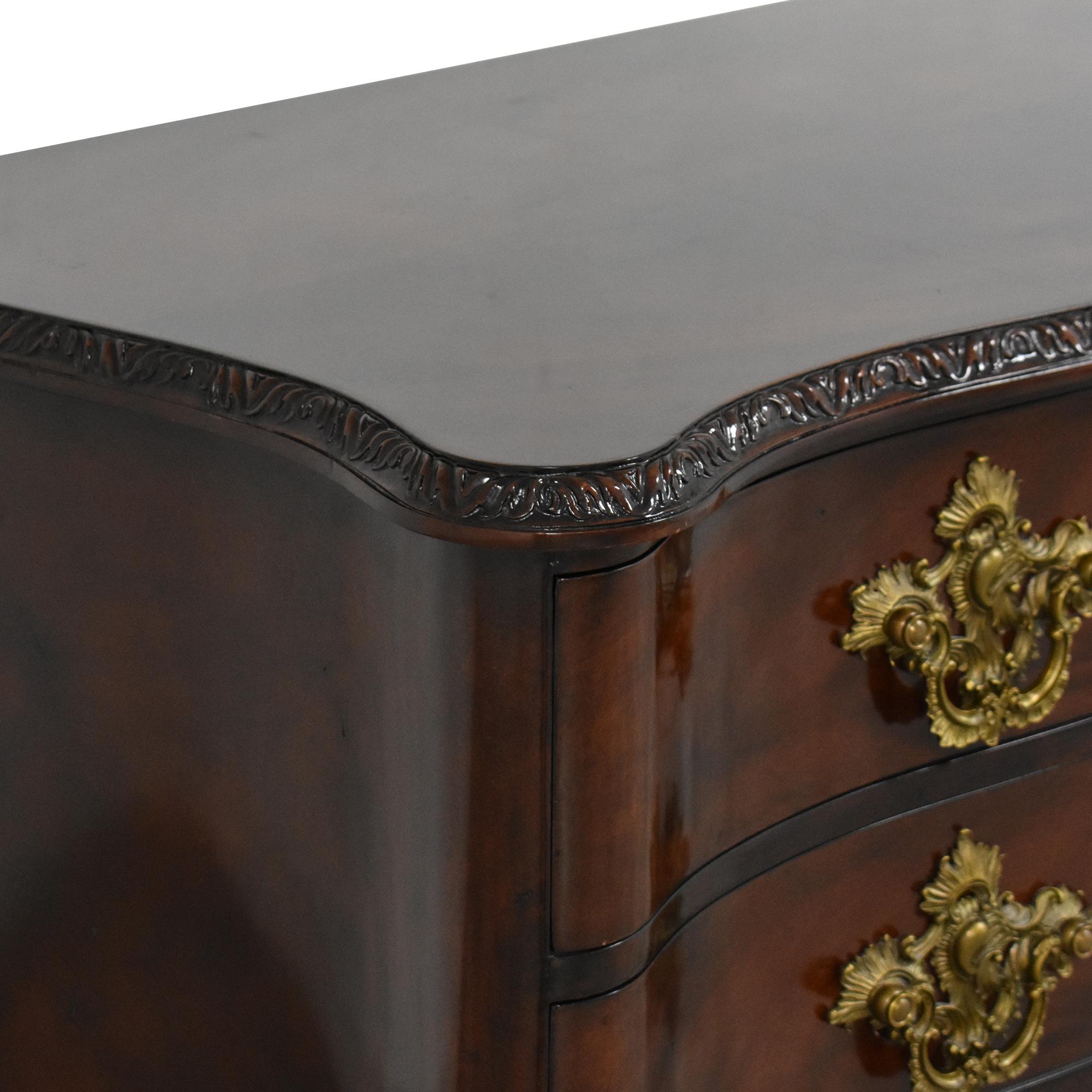 buy Ralph Lauren Home Ralph Lauren Three Drawer Sideboard online