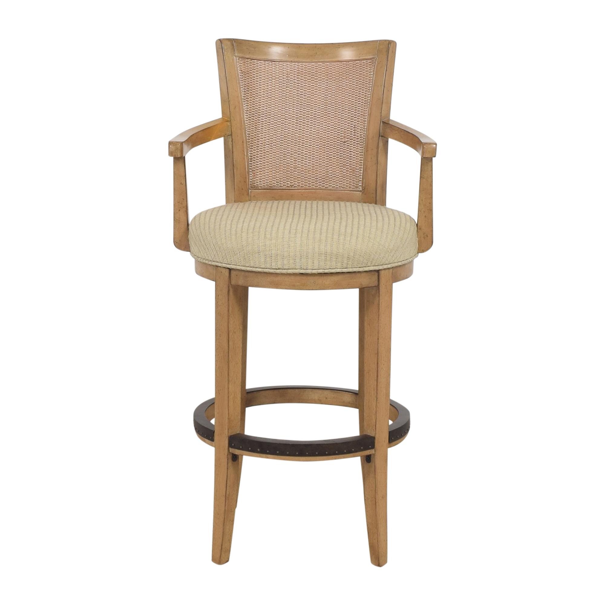 buy Lexington Furniture Monterey Sands Carmel Bar Stool Lexington Furniture Chairs