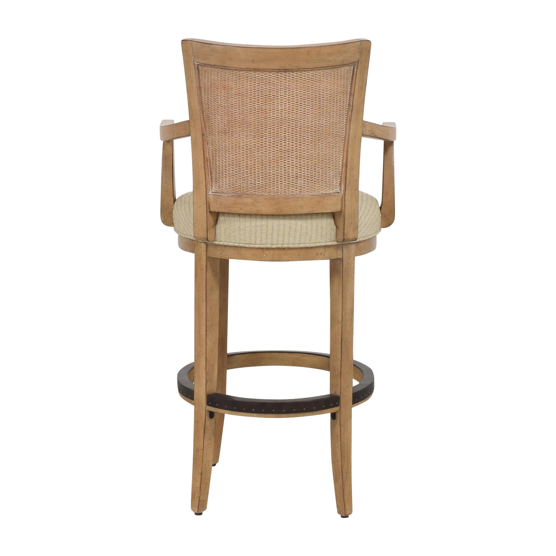 buy Lexington Furniture Lexington Furniture Custom Monterey Sands Carmel Bar Stool online