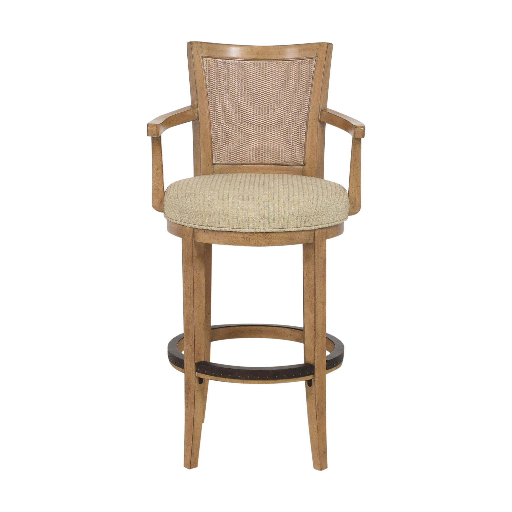 Lexington Furniture Lexington Furniture Custom Monterey Sands Carmel Bar Stool nyc