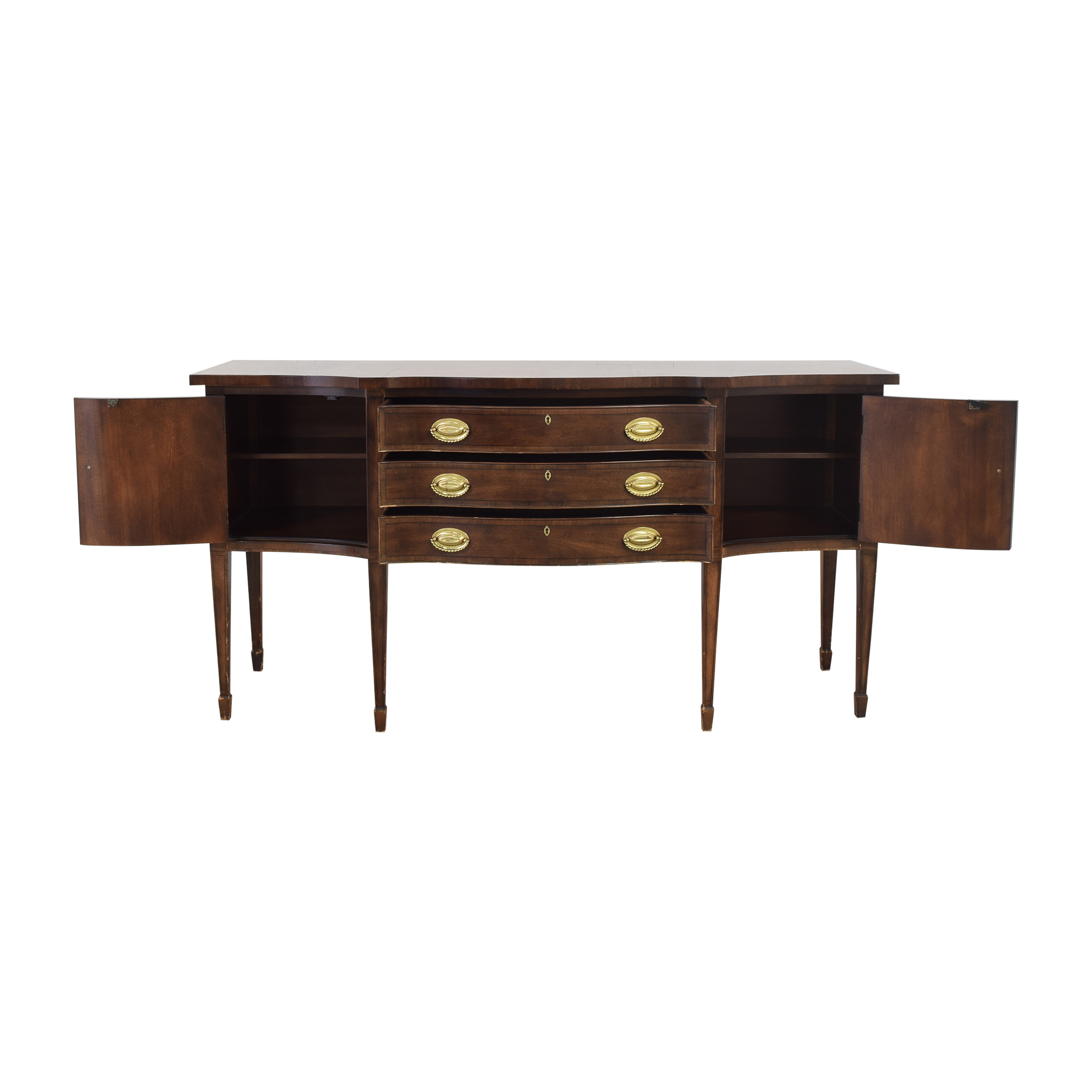 Henredon Furniture Henredon Furniture Rittenhouse Square Sideboard price