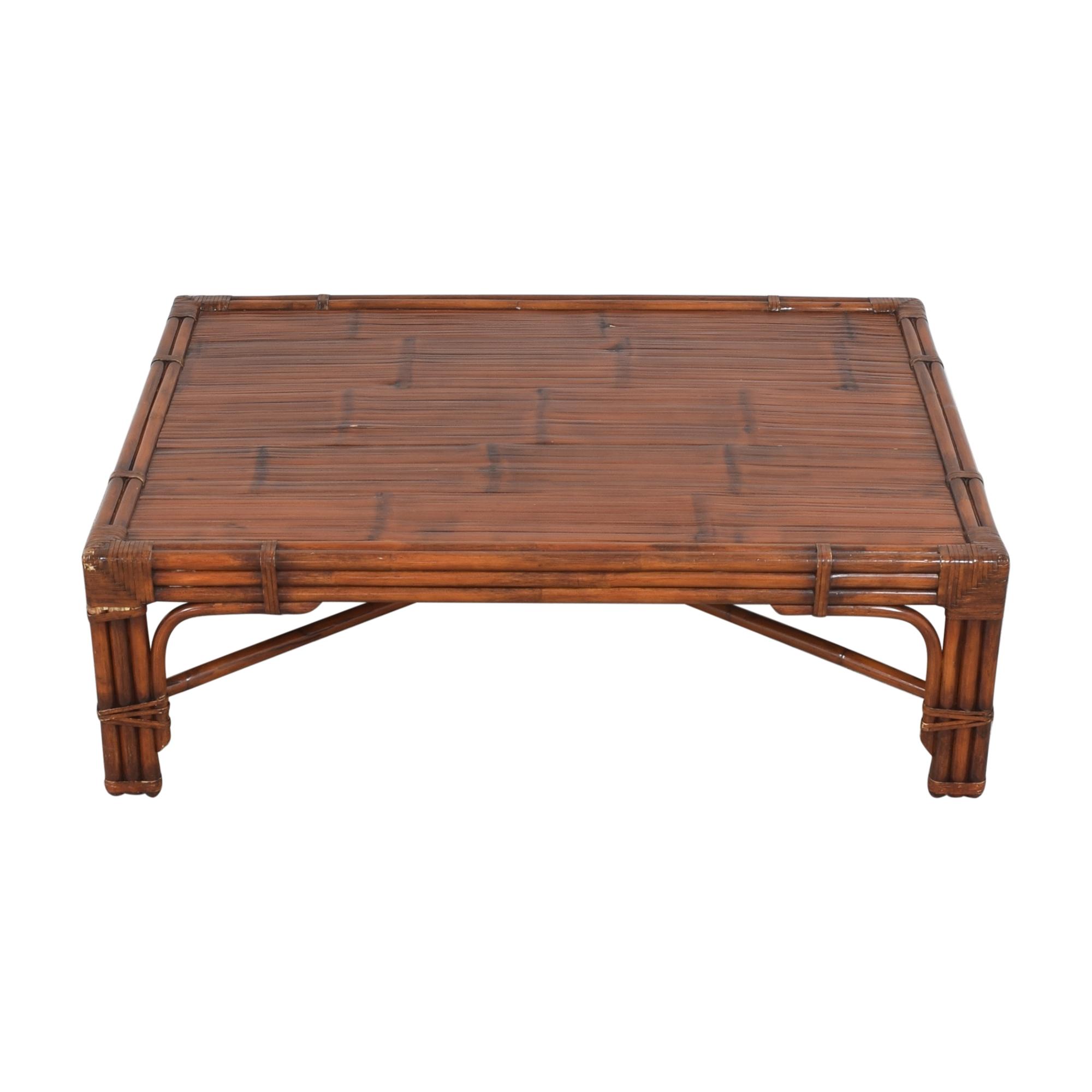 Ralph Lauren Home Ralph Lauren Home Coffee Table Tables
