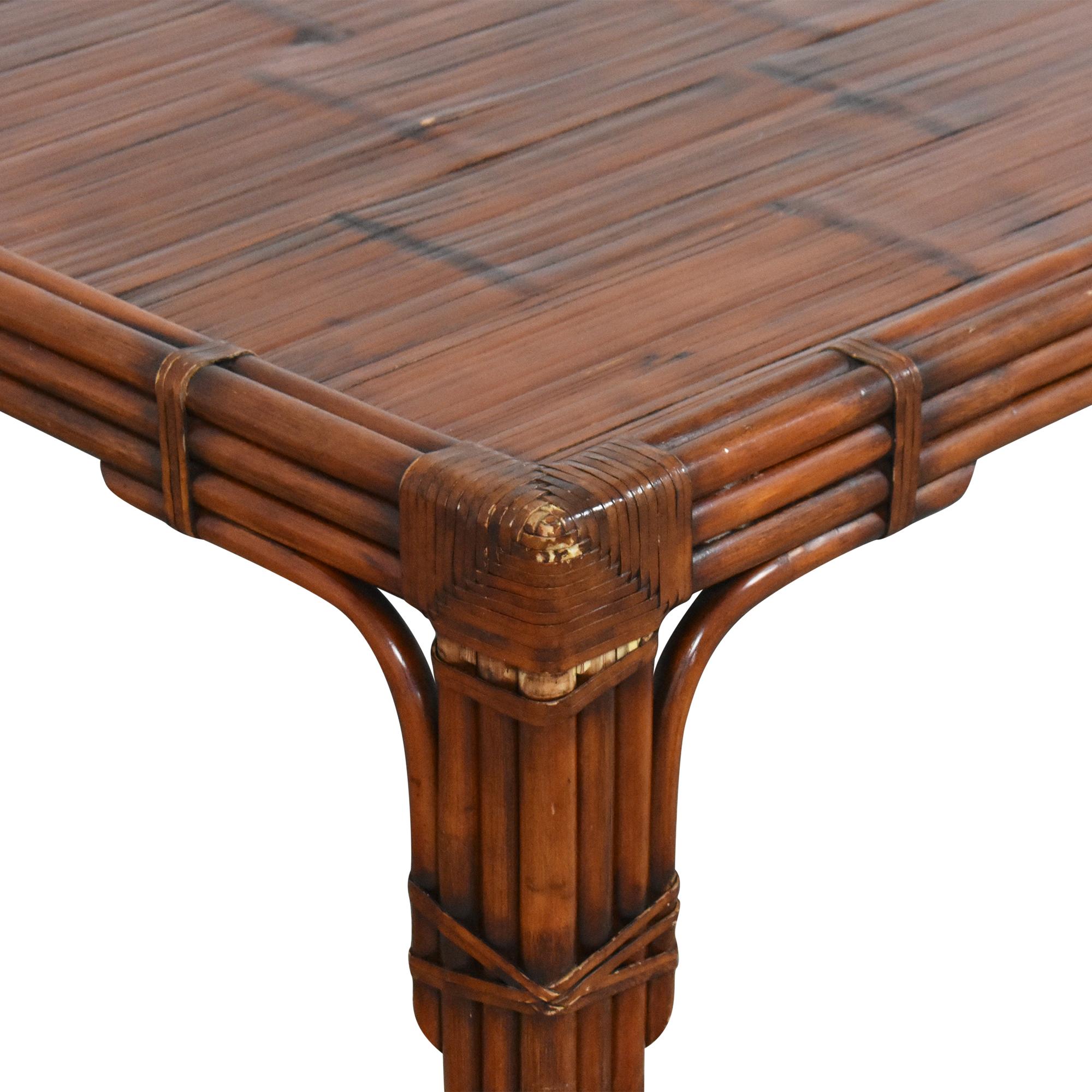 Ralph Lauren Home Ralph Lauren Home Coffee Table nj