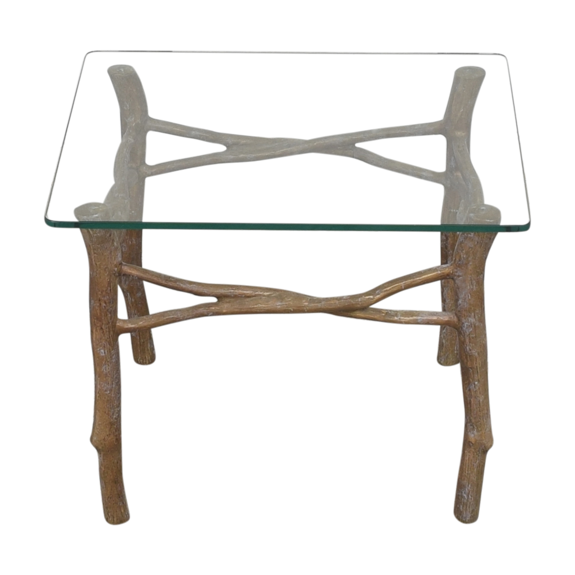 Branch Leg Accent Table / Accent Tables