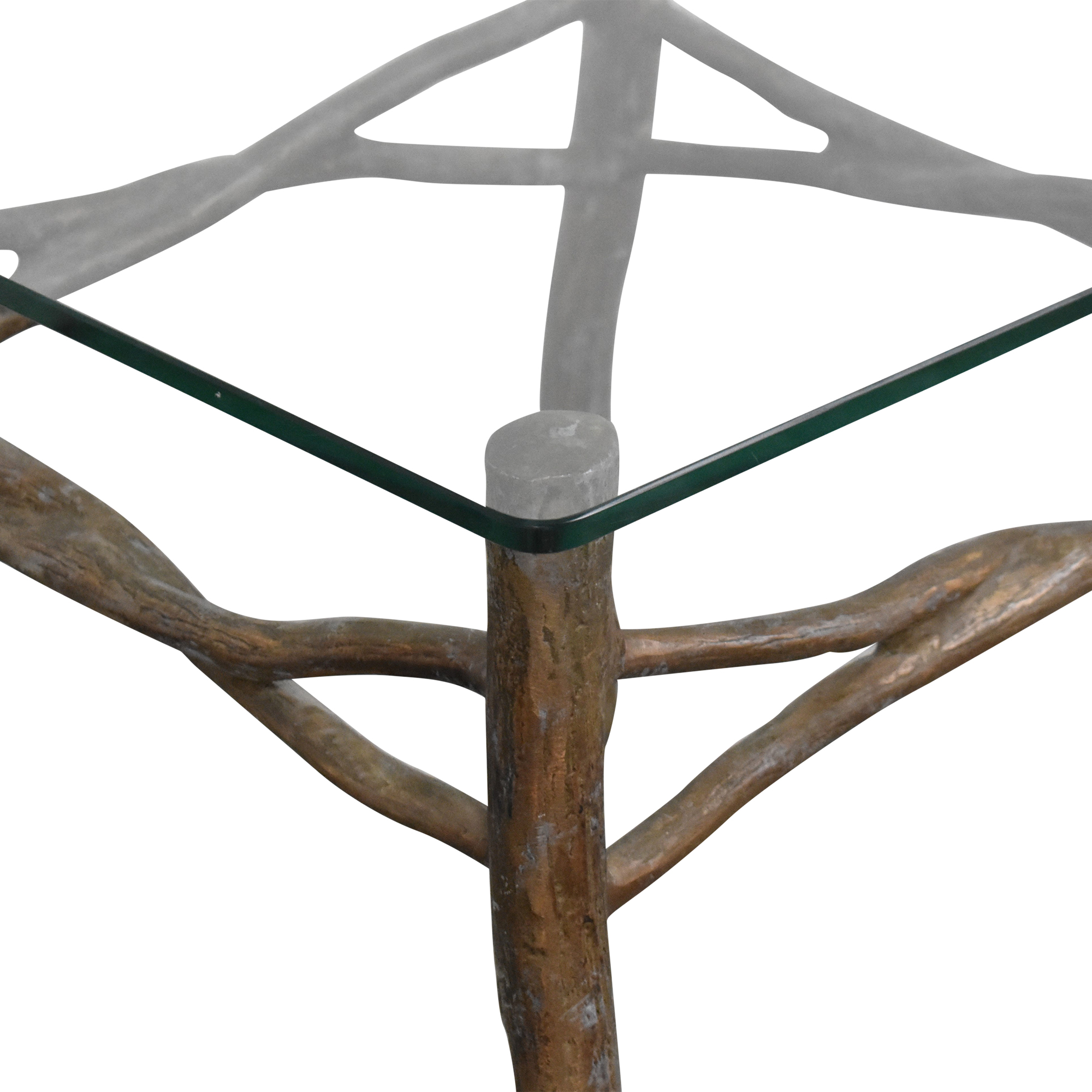 buy Branch Leg Accent Table  Tables