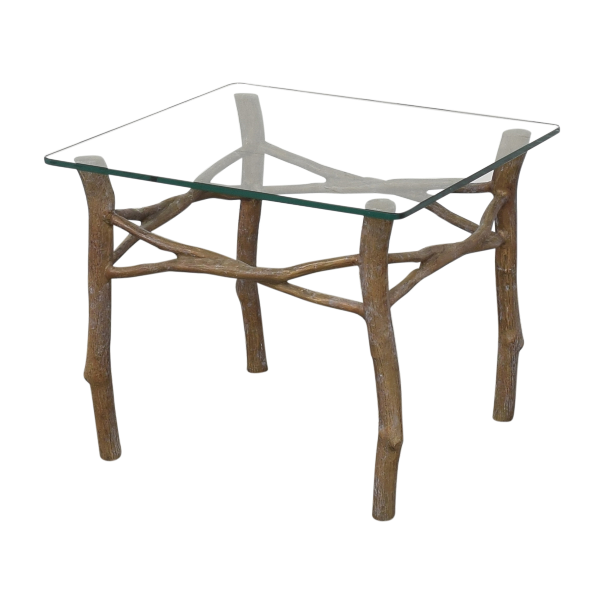 Branch Leg Accent Table Tables