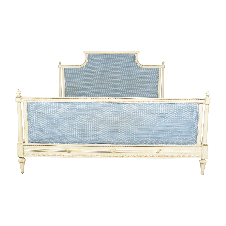 buy Hickory White Hickory White Maison King Bed online