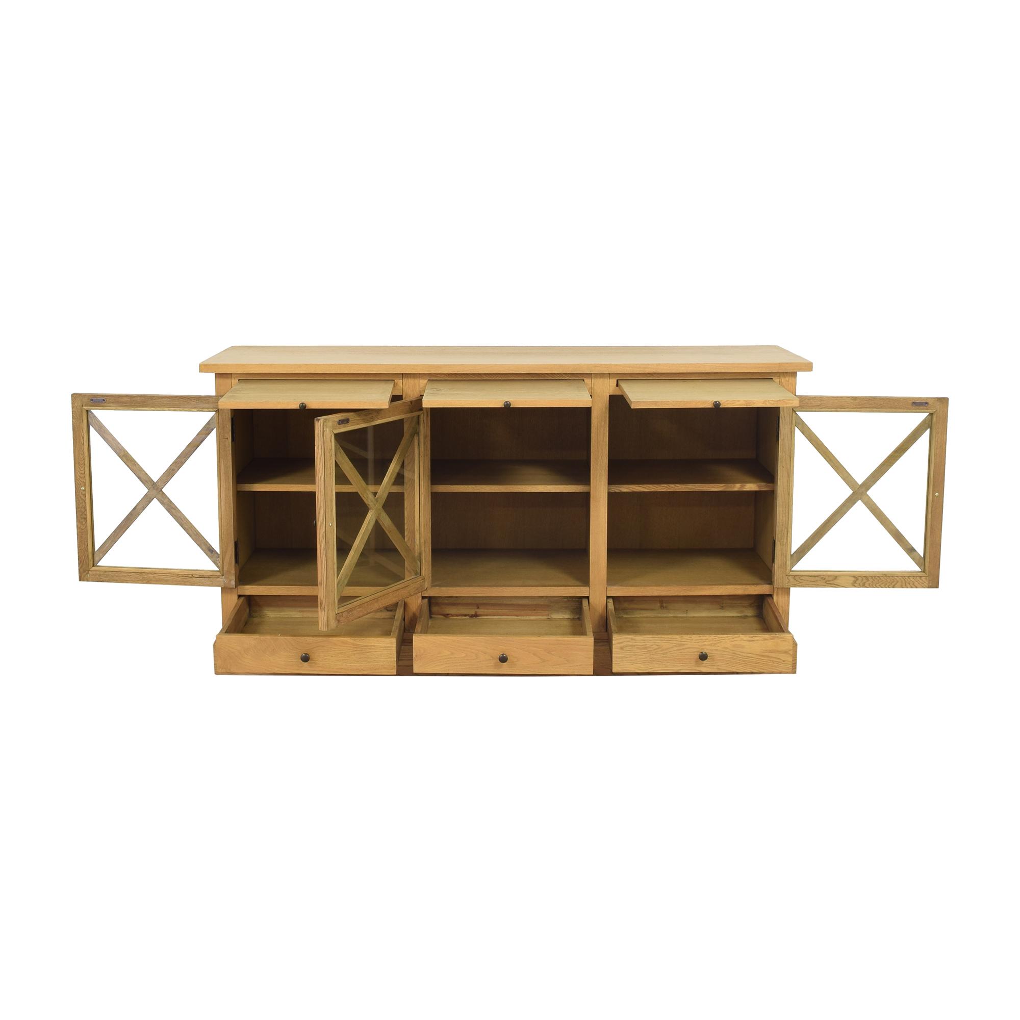 Ballard Designs Belgard Console / Cabinets & Sideboards