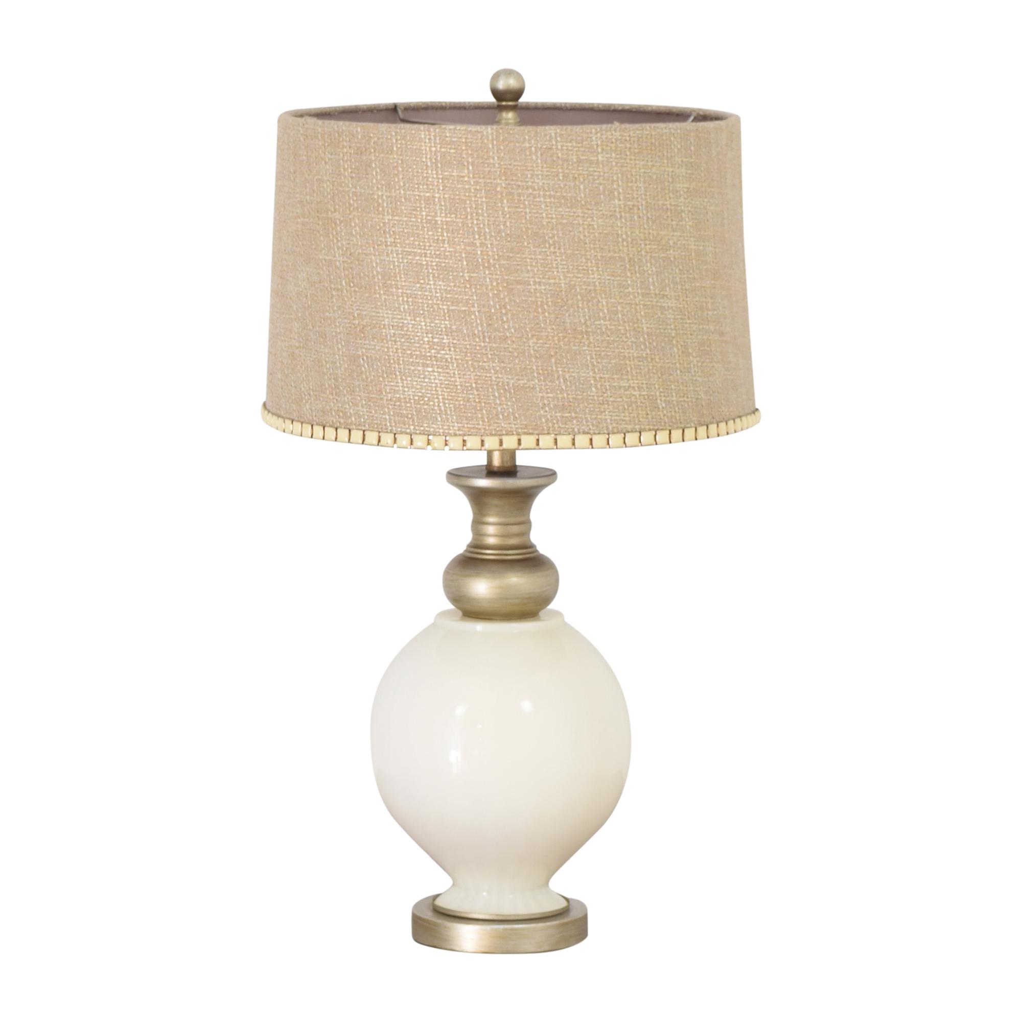 shop Accent Table Lamp