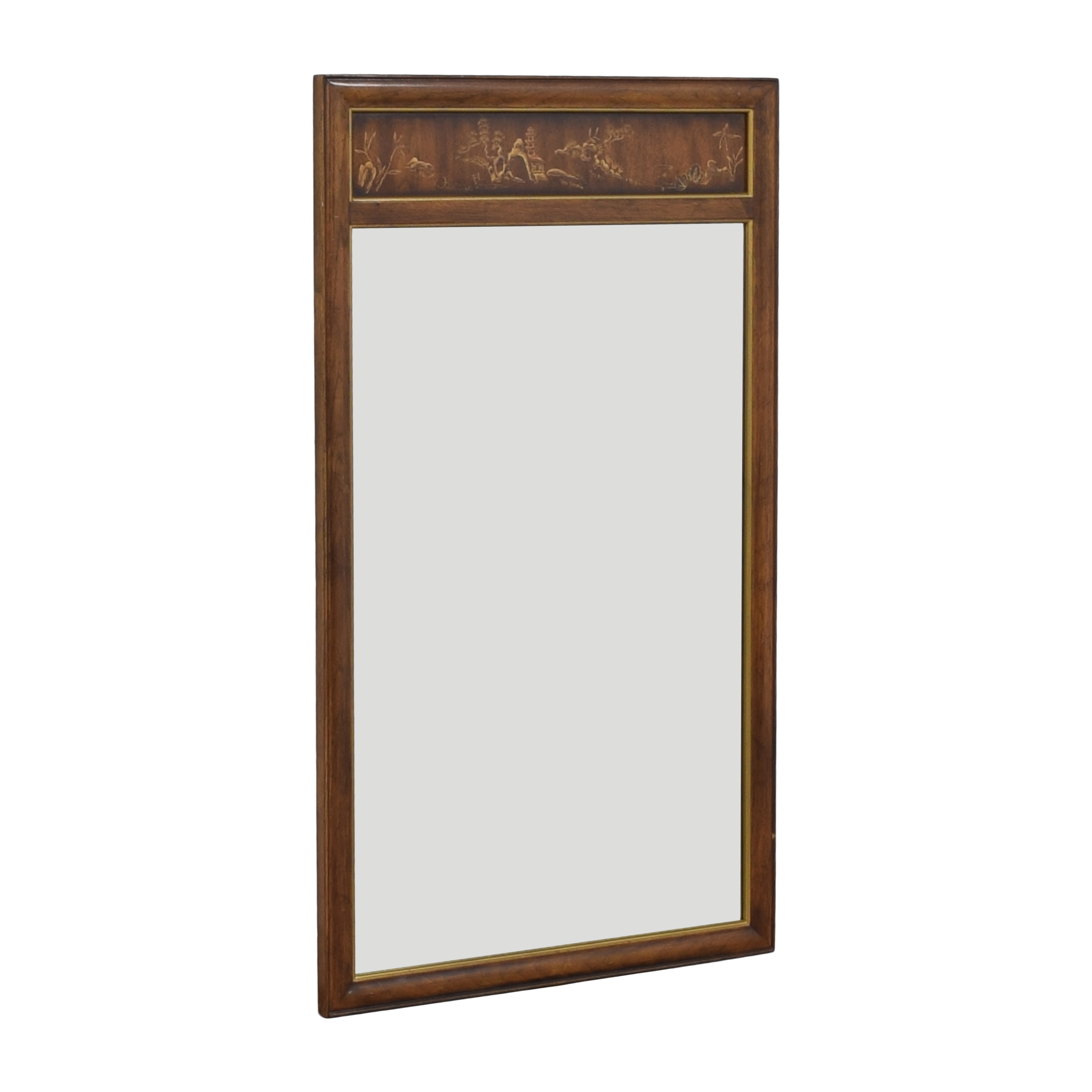 Drexel Heritage Dynasty Collection Mirror / Mirrors
