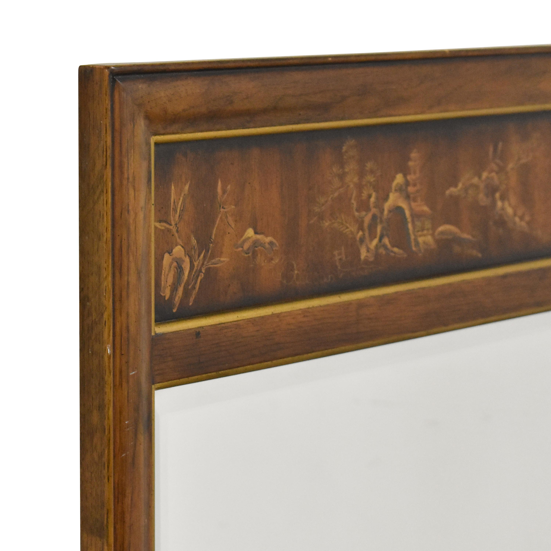 Drexel Heritage Drexel Heritage Dynasty Collection Mirror price