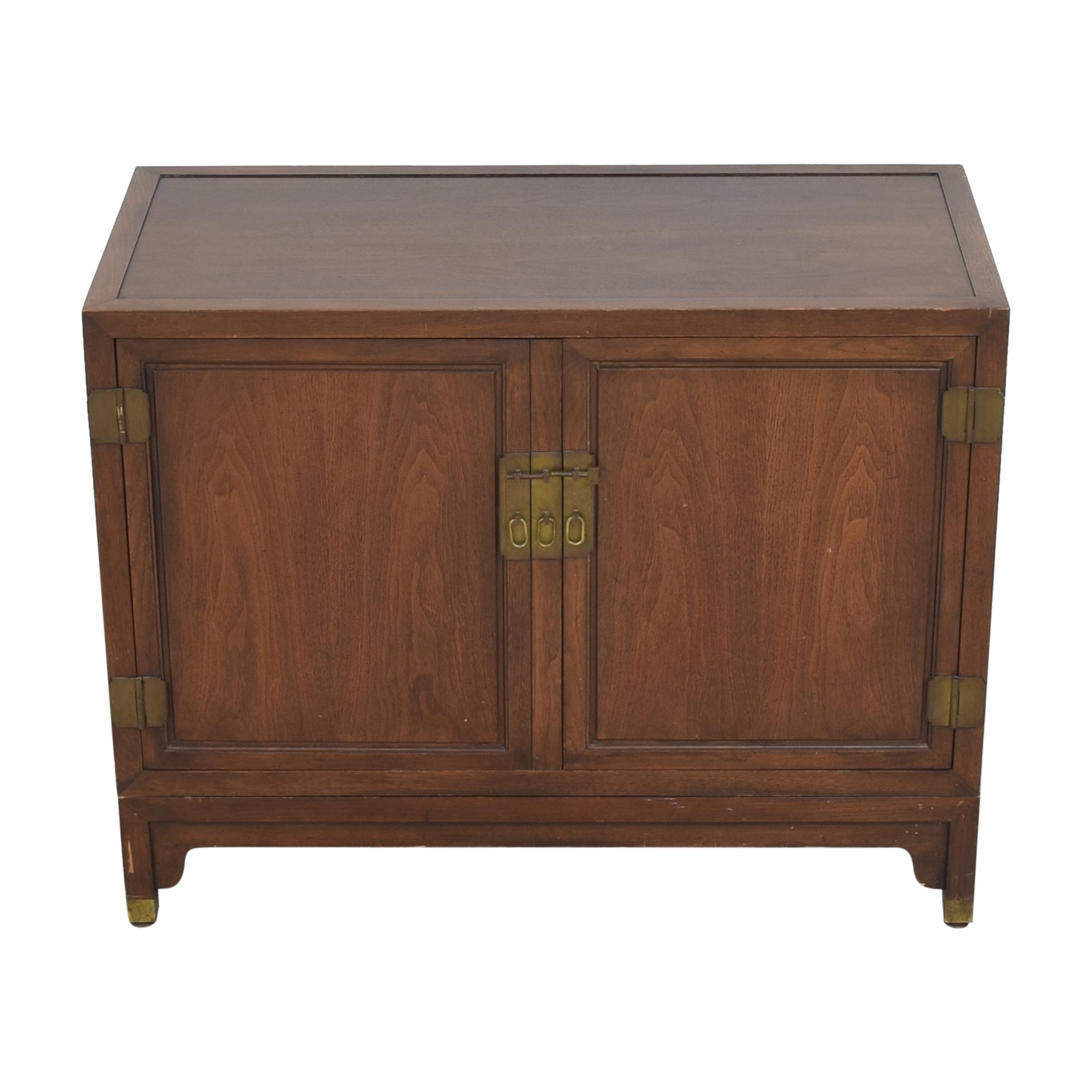 buy Baker Furniture Three Drawer Chest Baker Furniture Storage