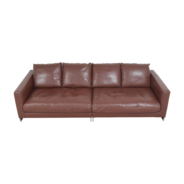 Molteni Molteni Reversi Sectional Sofa on sale