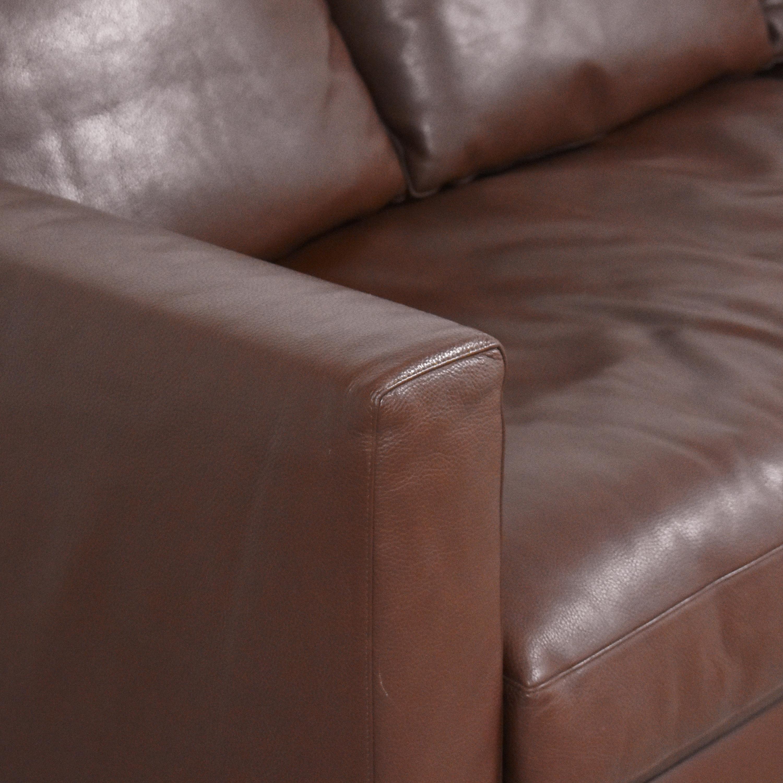 buy Molteni Reversi Sectional Sofa Molteni Sectionals