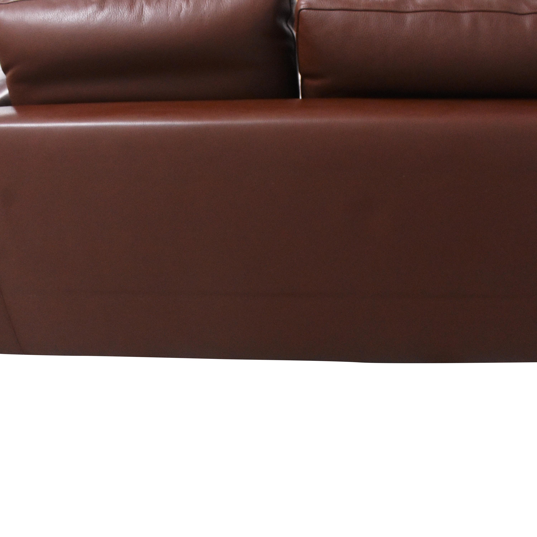 Molteni Molteni Reversi Sectional Sofa for sale