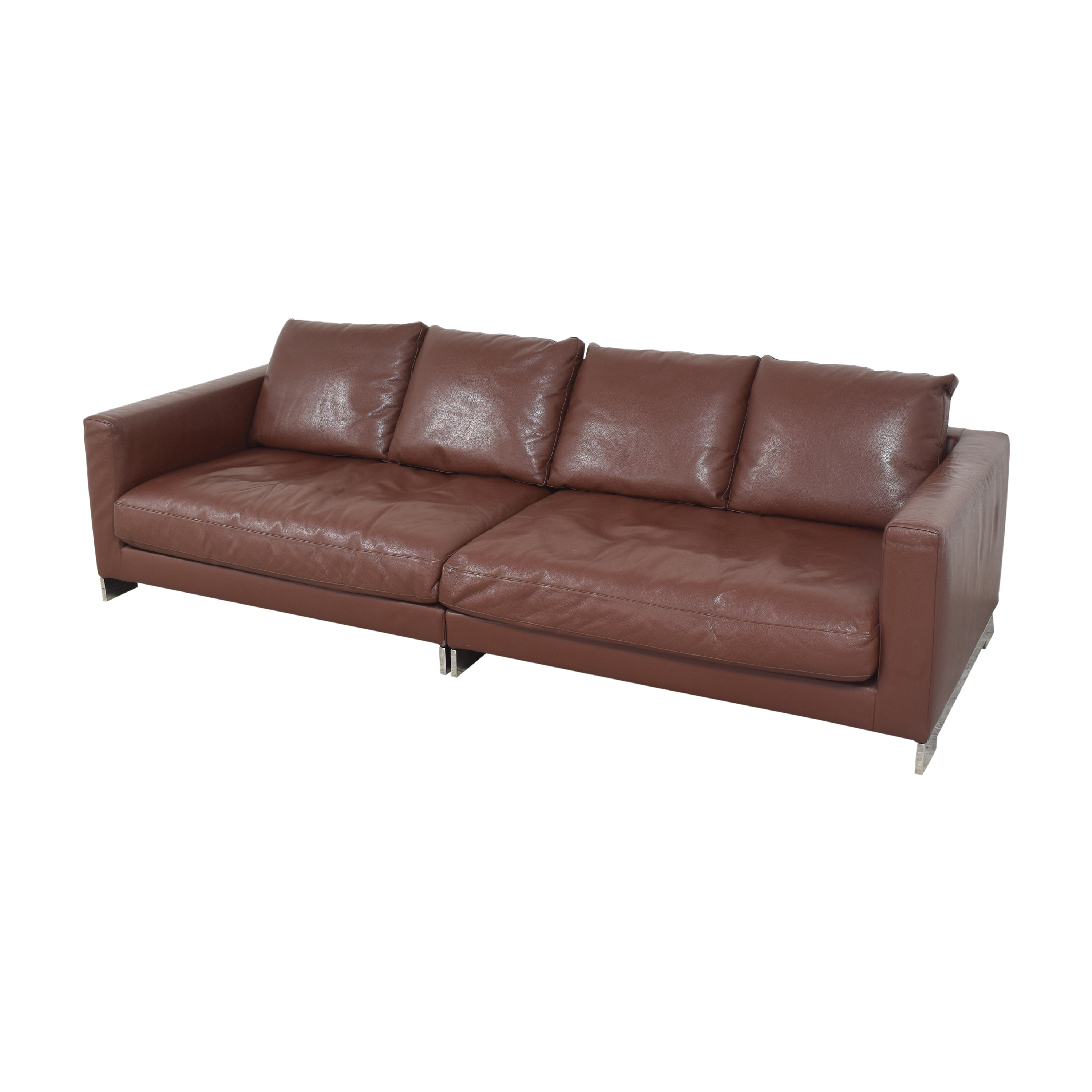 Molteni Reversi Sectional Sofa / Sectionals