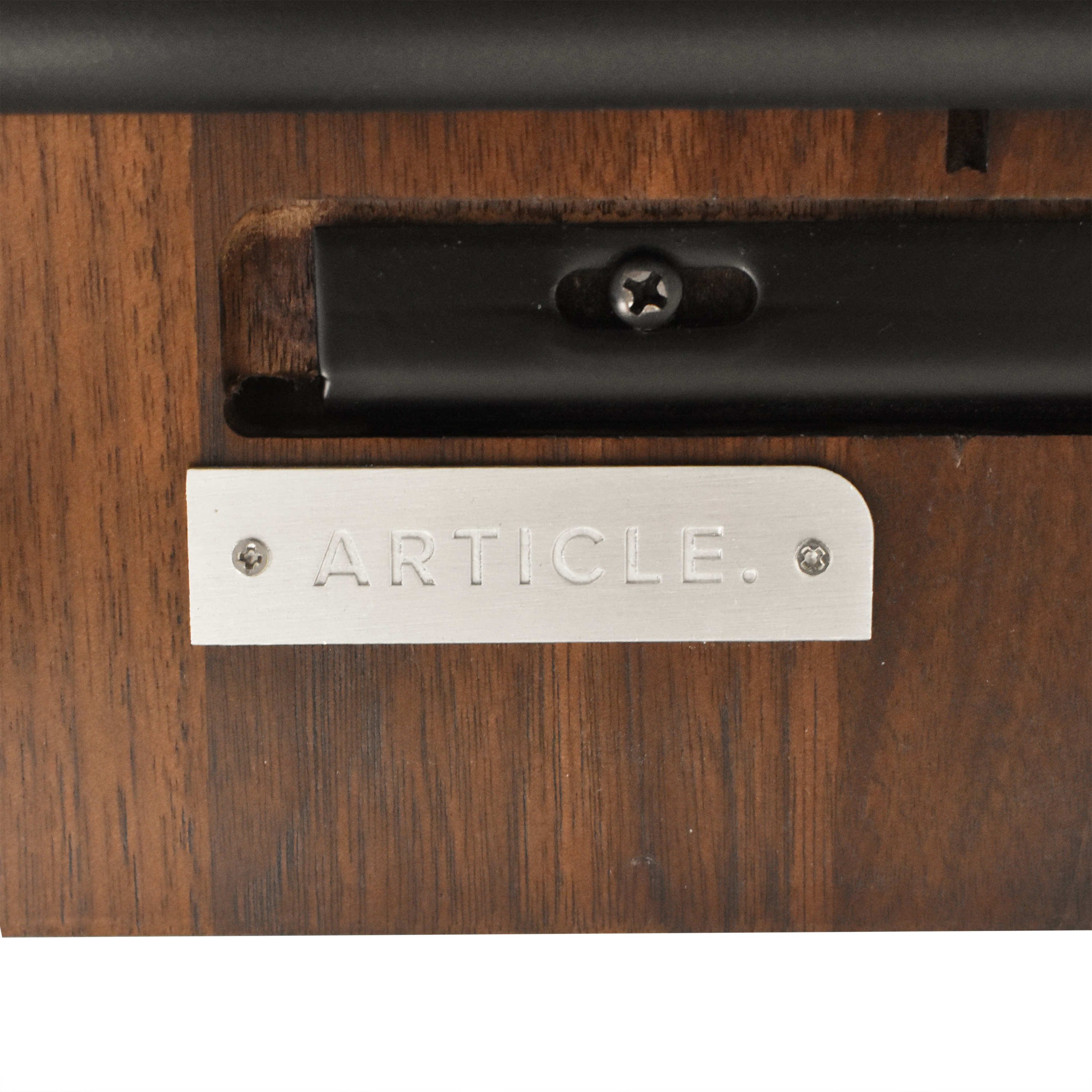 Article Article Maggi Coffee Table used
