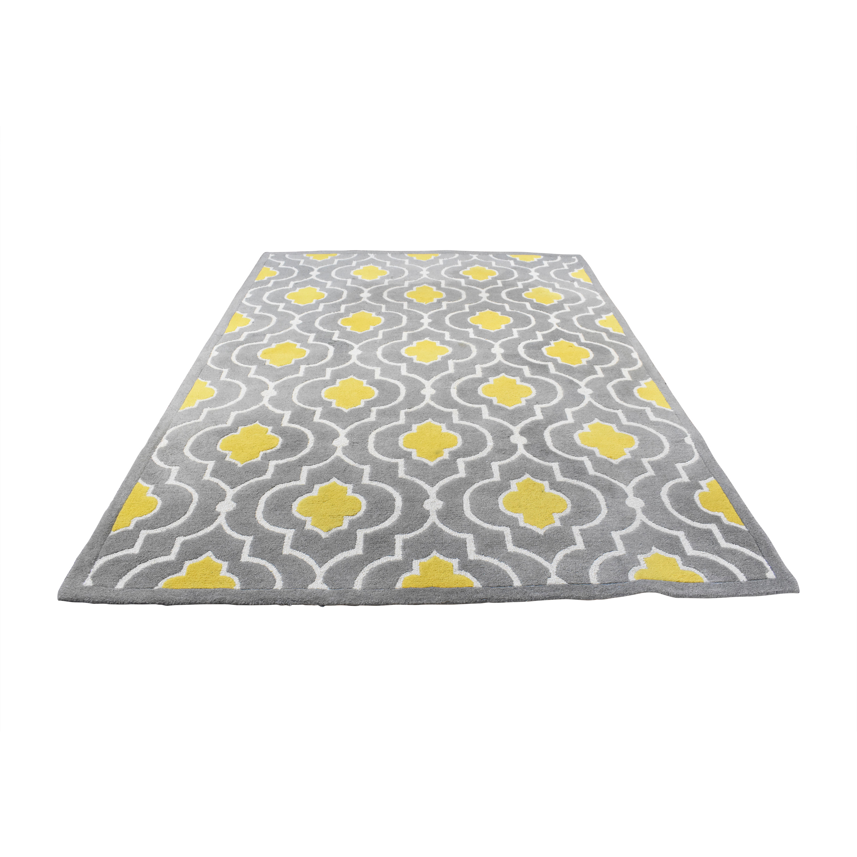 Loloi Loloi Brighton Arabesque Area Rug used