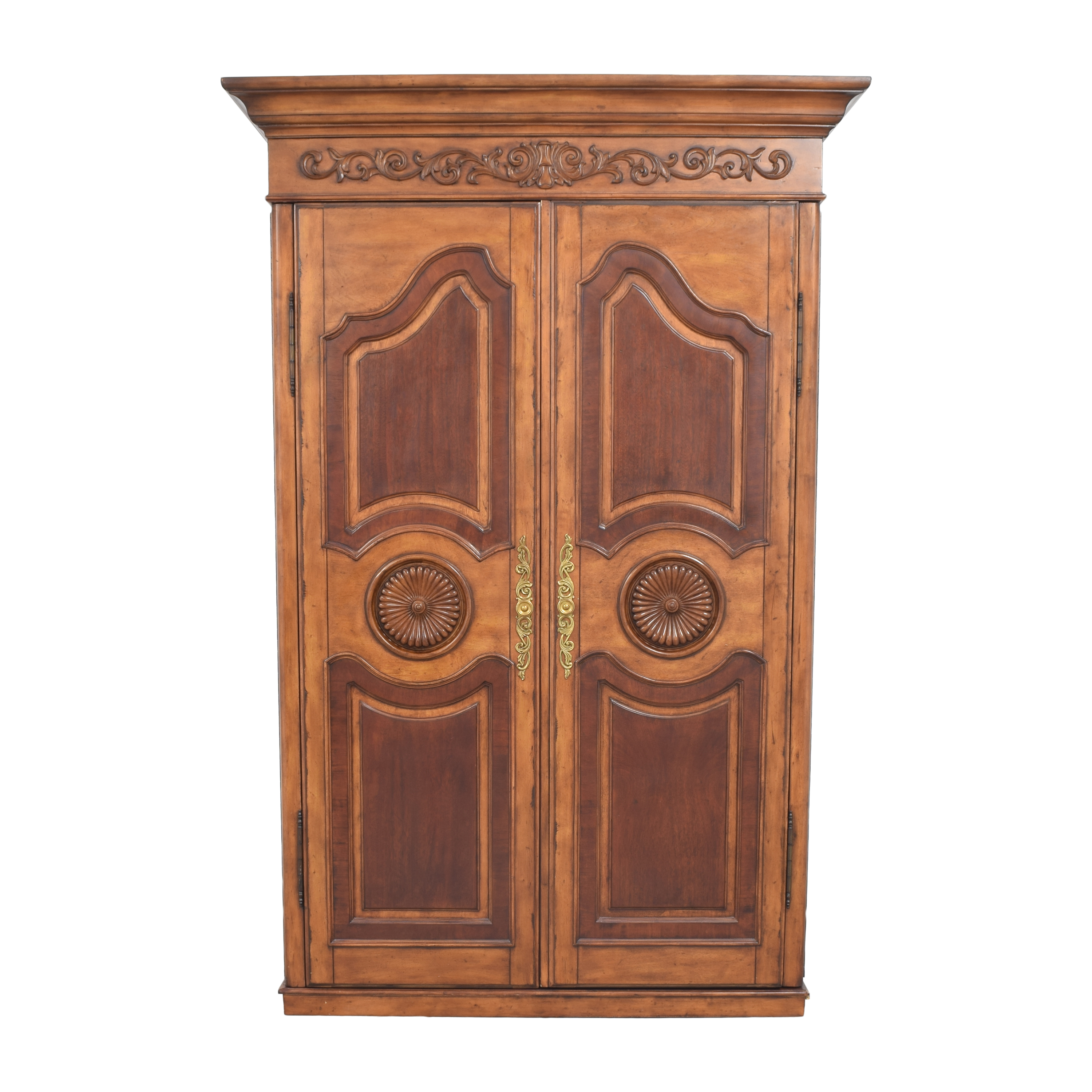 Hooker Furniture Hooker Furniture Seven Seas Bar Cabinet Cabinets & Sideboards