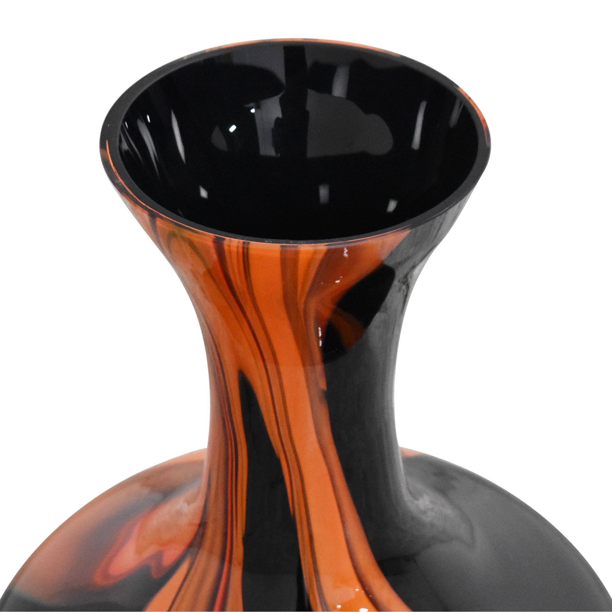 buy Makora Swirled Vase Makora