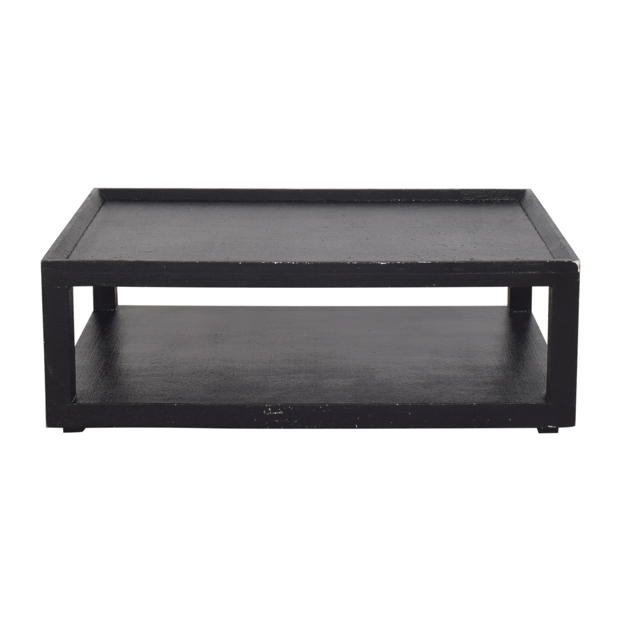 shop Jonathan Adler Rectangular Coffee Table Jonathan Adler Tables