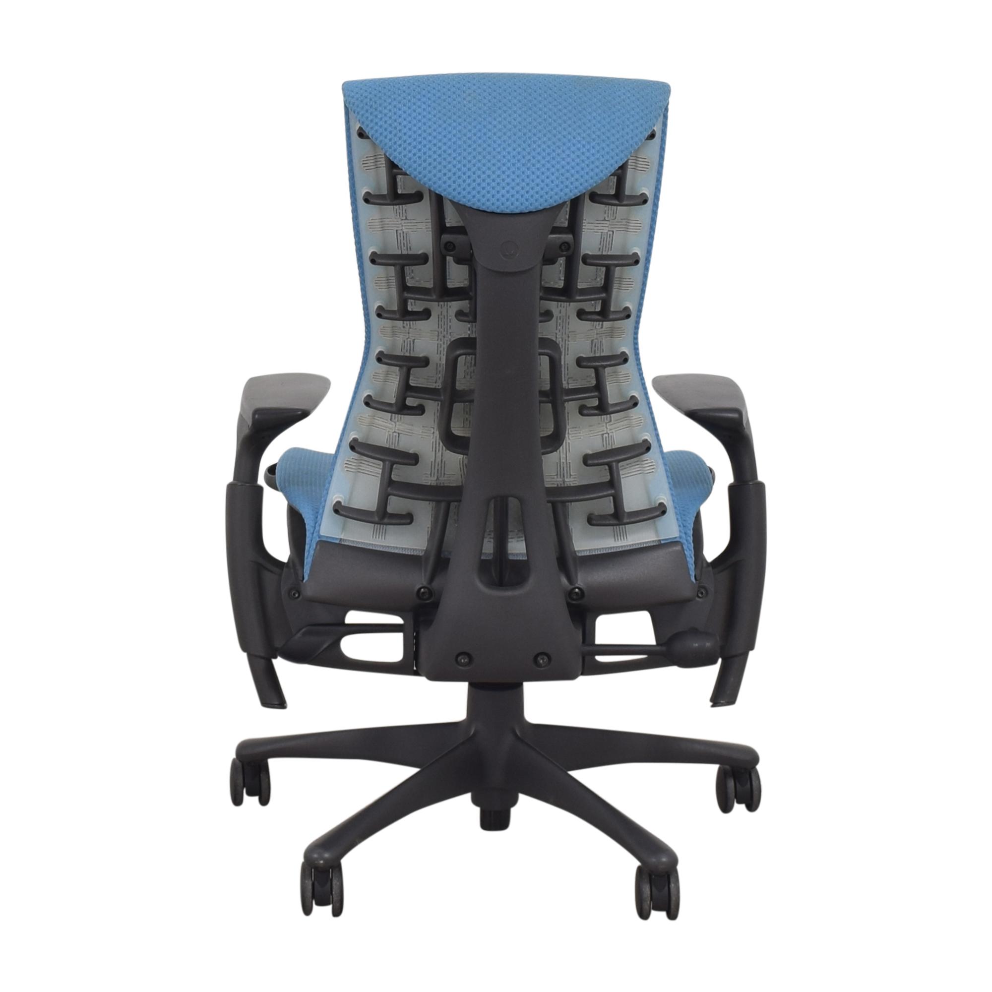 Herman Miller Herman Miller Embody Chair Chairs