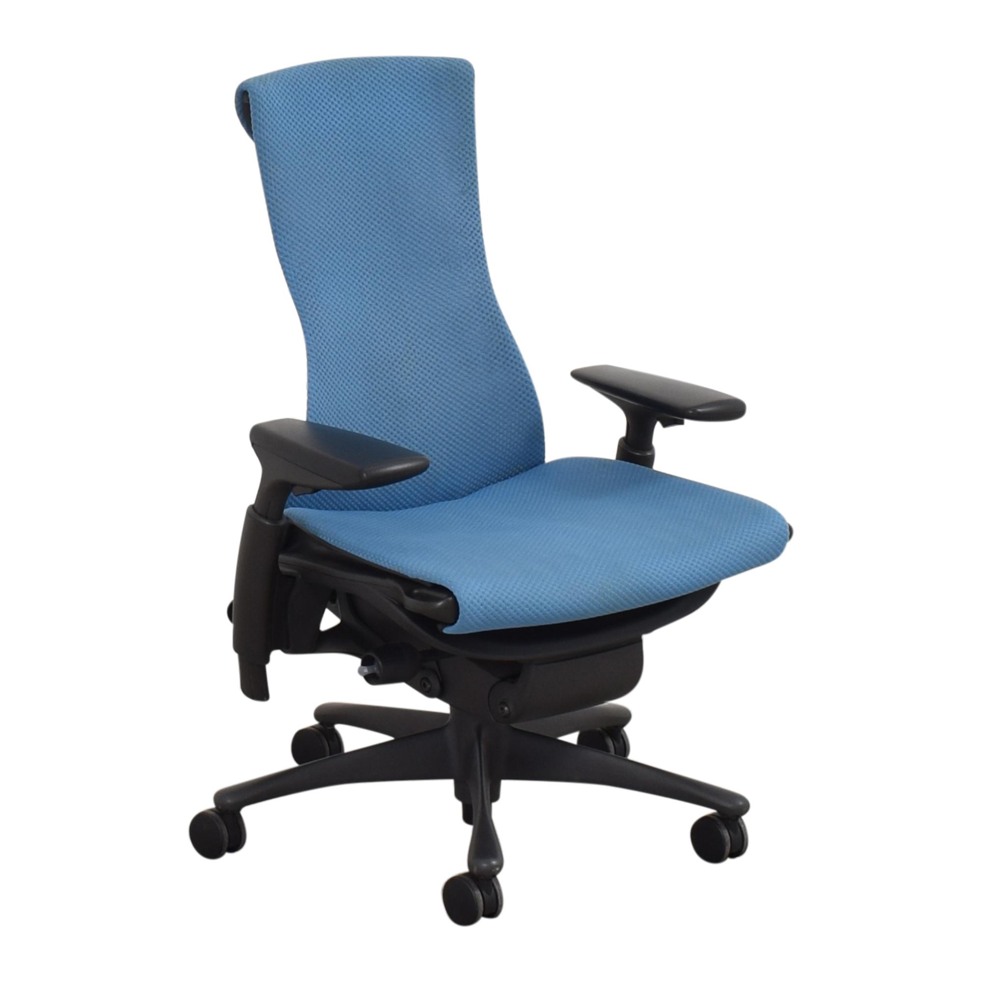 shop Herman Miller Embody Chair Herman Miller Home Office Chairs