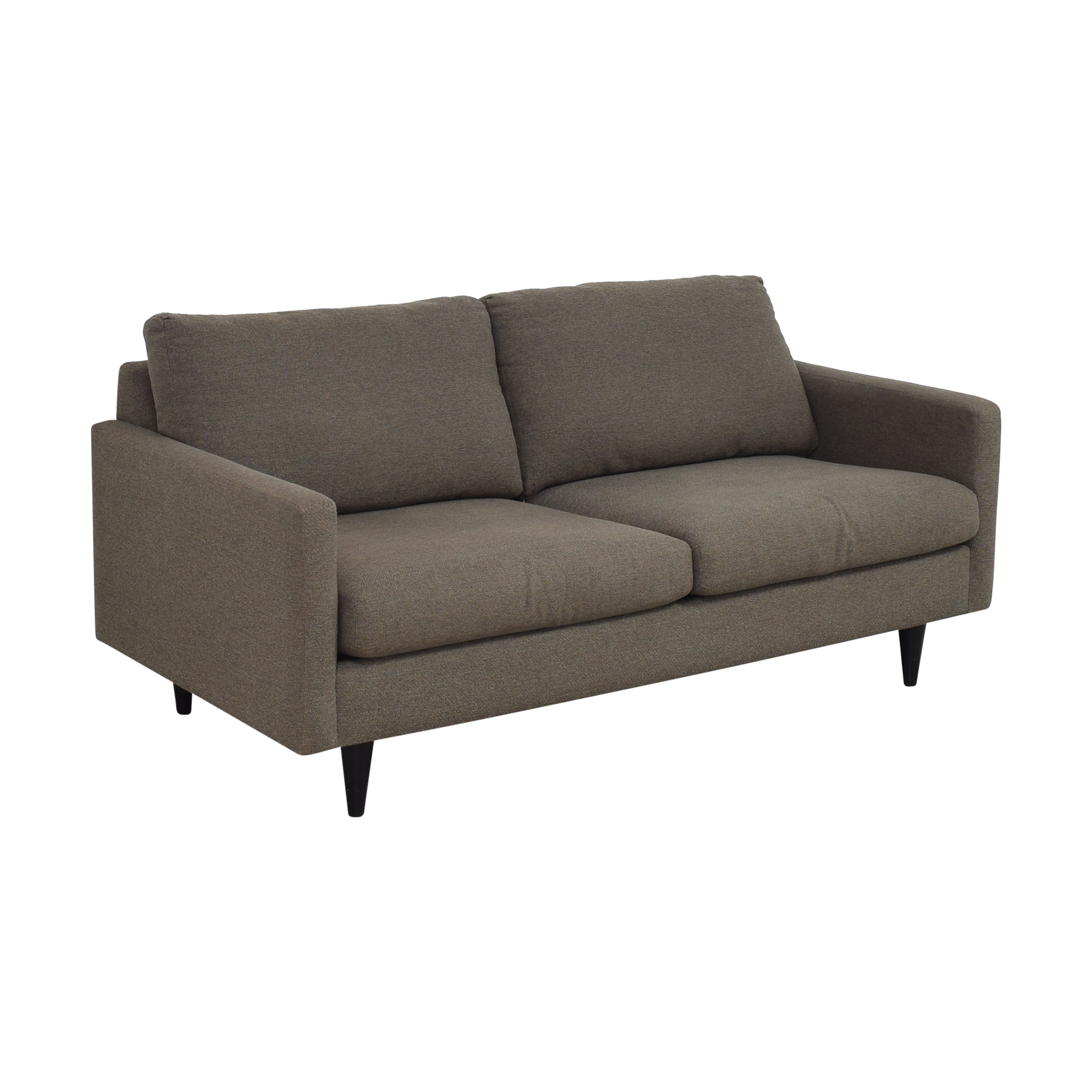 Younger Furniture Younger Furniture Lenny Apartment Sofa discount