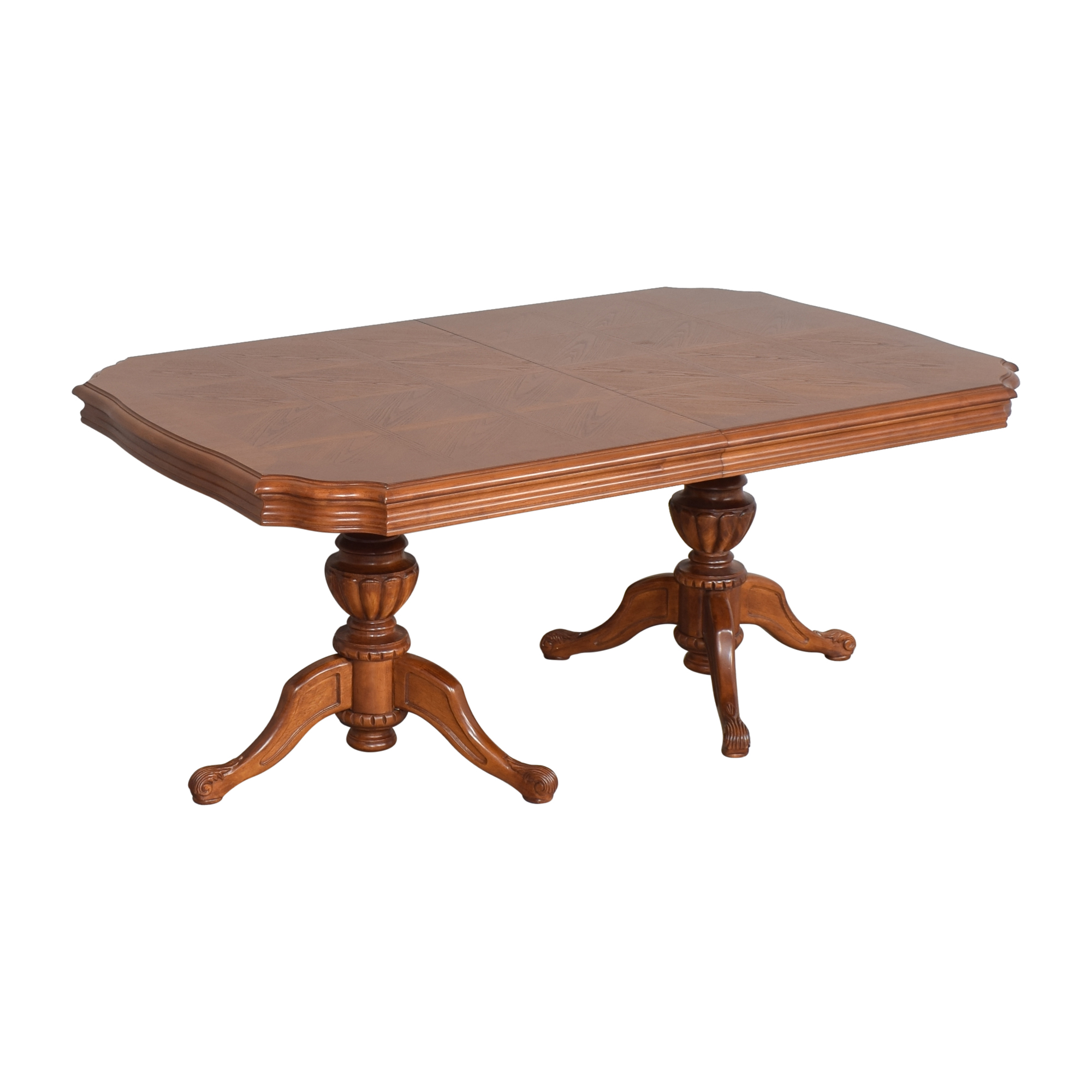 North Carolina Furniture Extendable Dining Table / Tables
