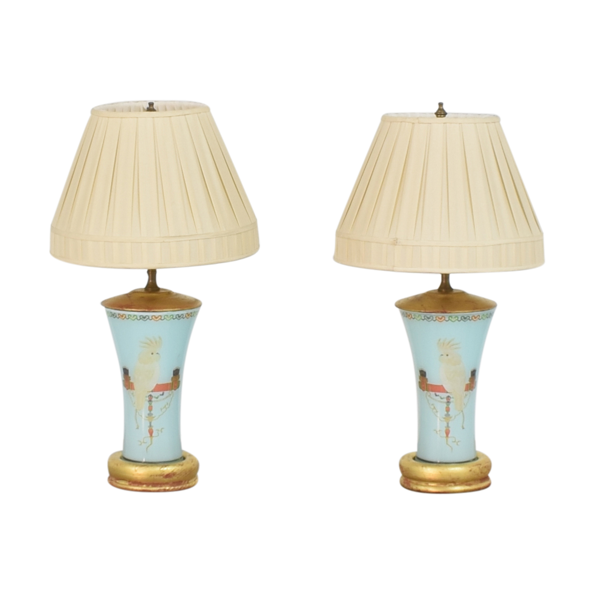 buy Decorative Table Lamps  Lamps