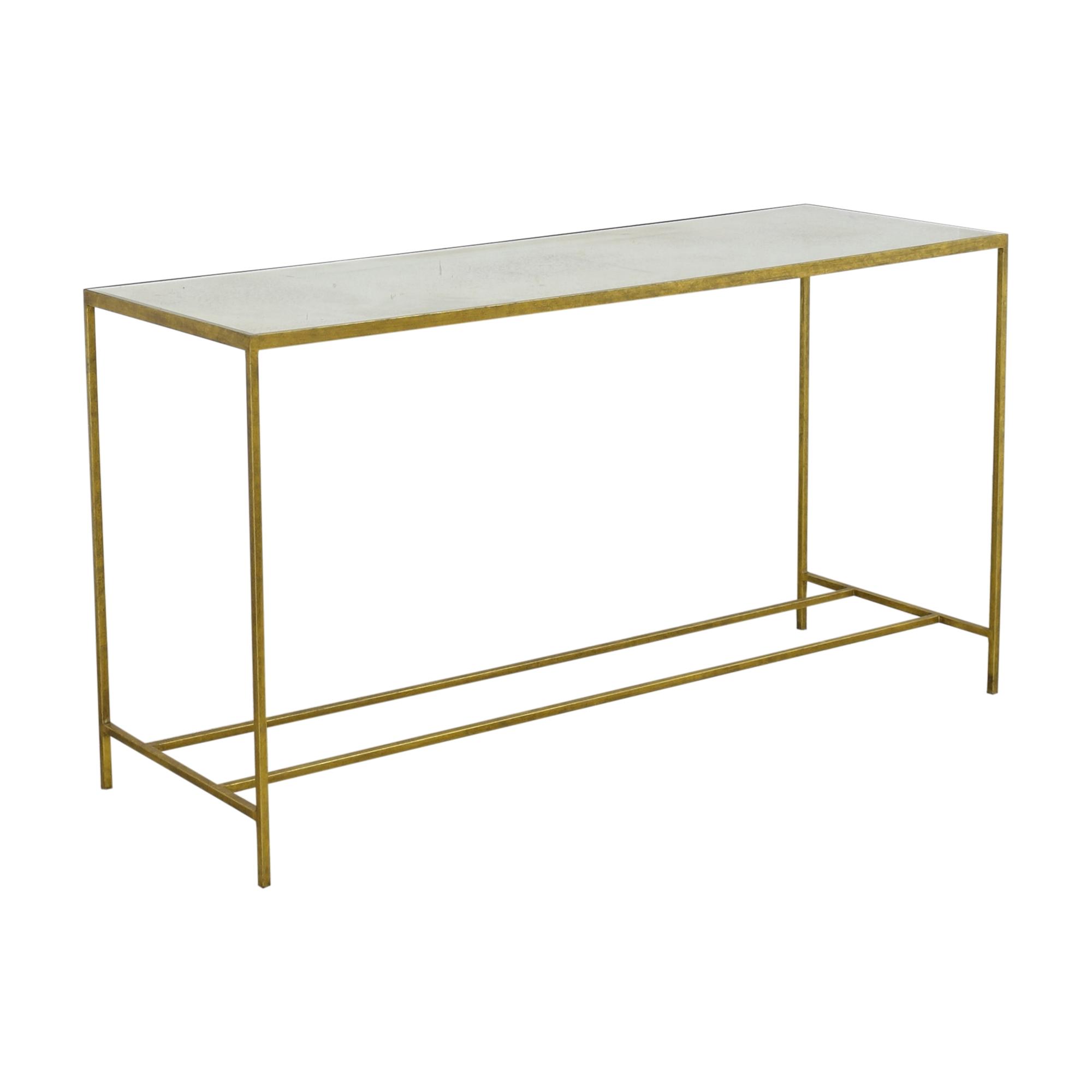 buy Oly Studio Jonathan Console Table Oly Studio