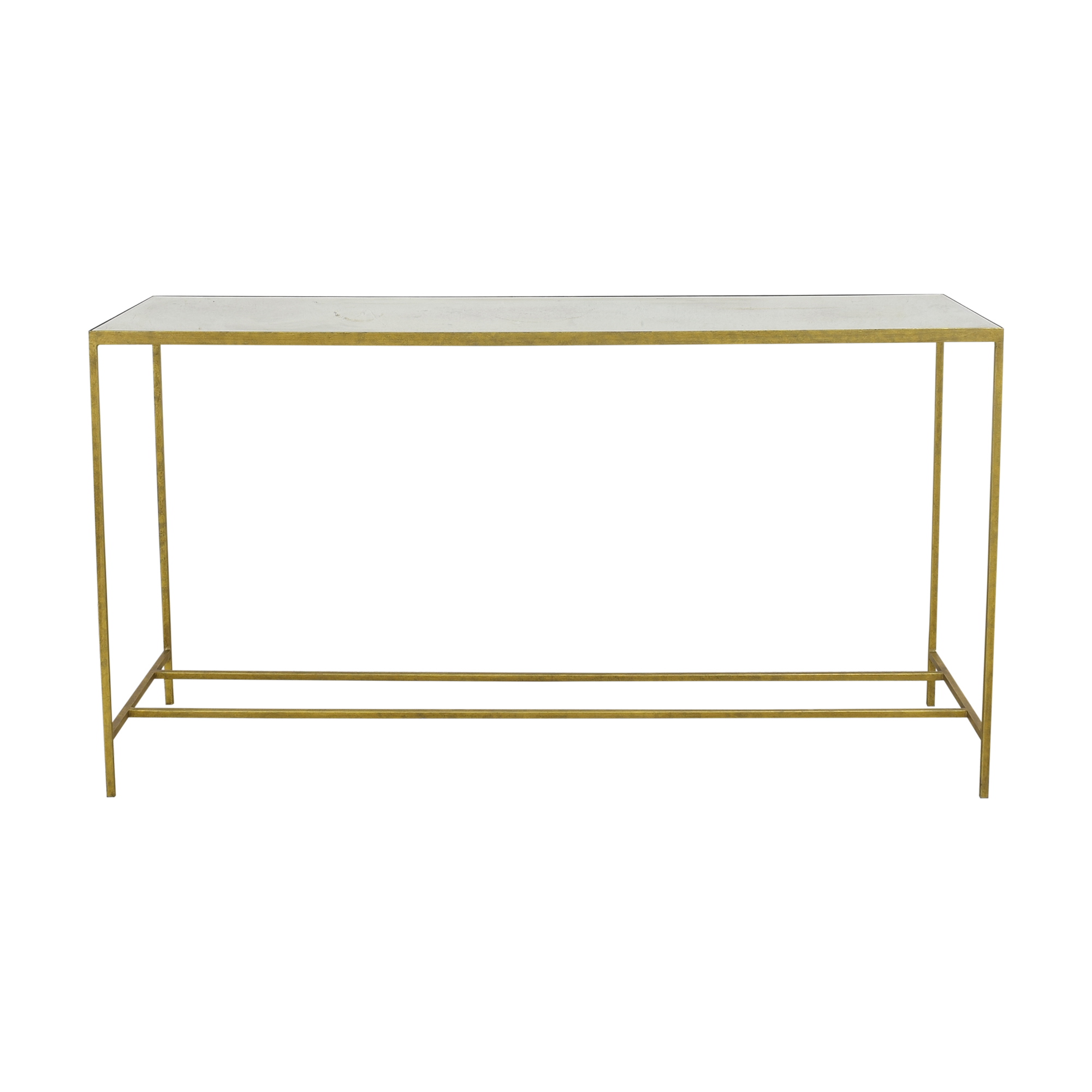 shop Oly Studio Jonathan Console Table Oly Studio Accent Tables