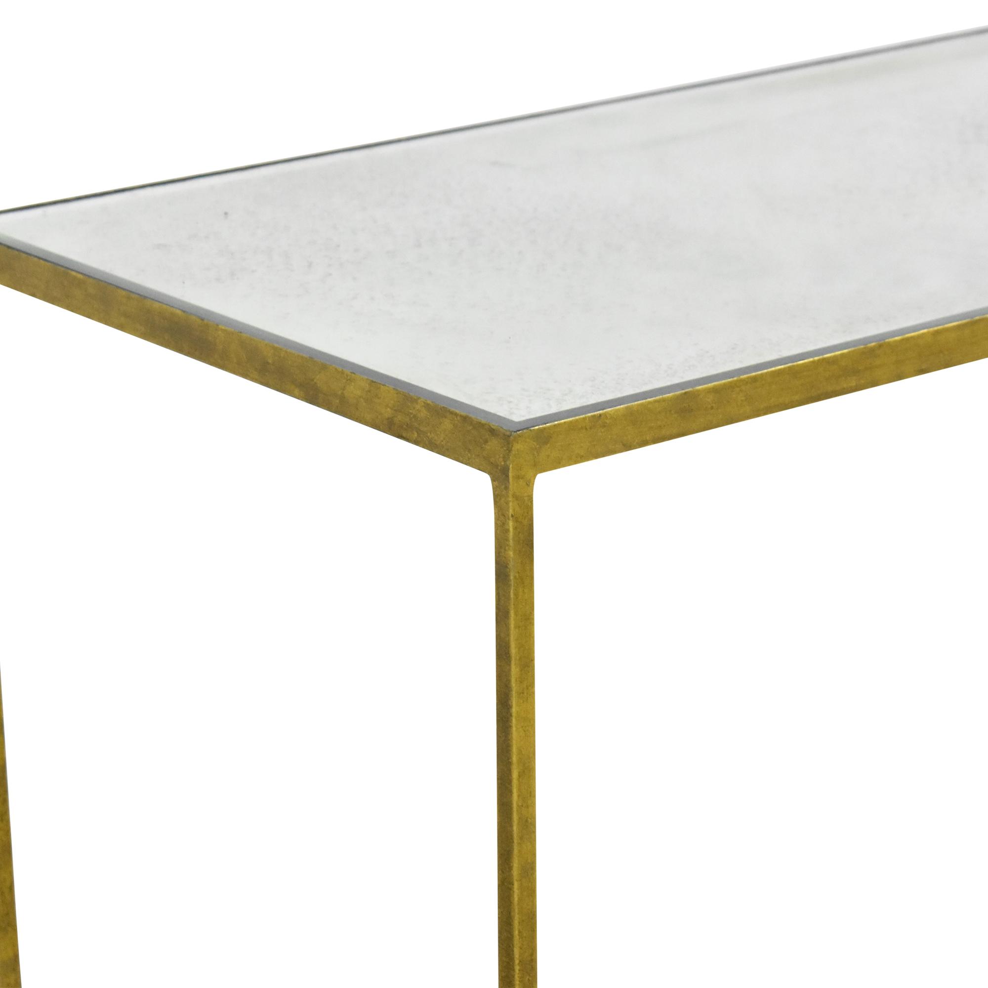 Oly Studio Oly Studio Jonathan Console Table on sale