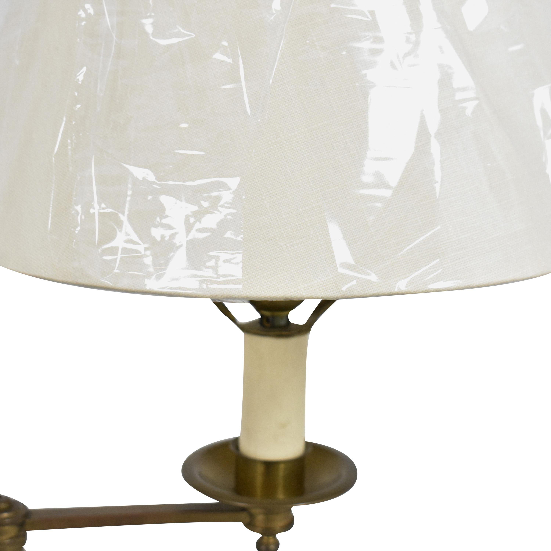 shop Illumé NYC Articulated Floor Lamp Illumé NYC Decor