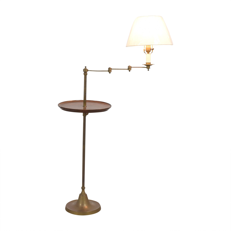 Illumé NYC Illumé NYC Articulated Floor Lamp Decor