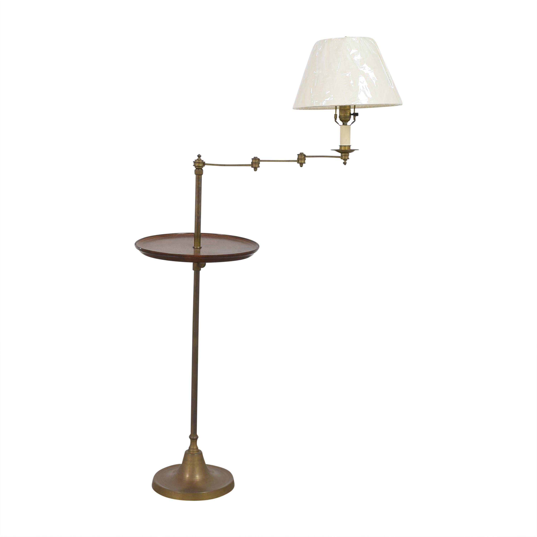 Illumé NYC Articulated Floor Lamp / Decor